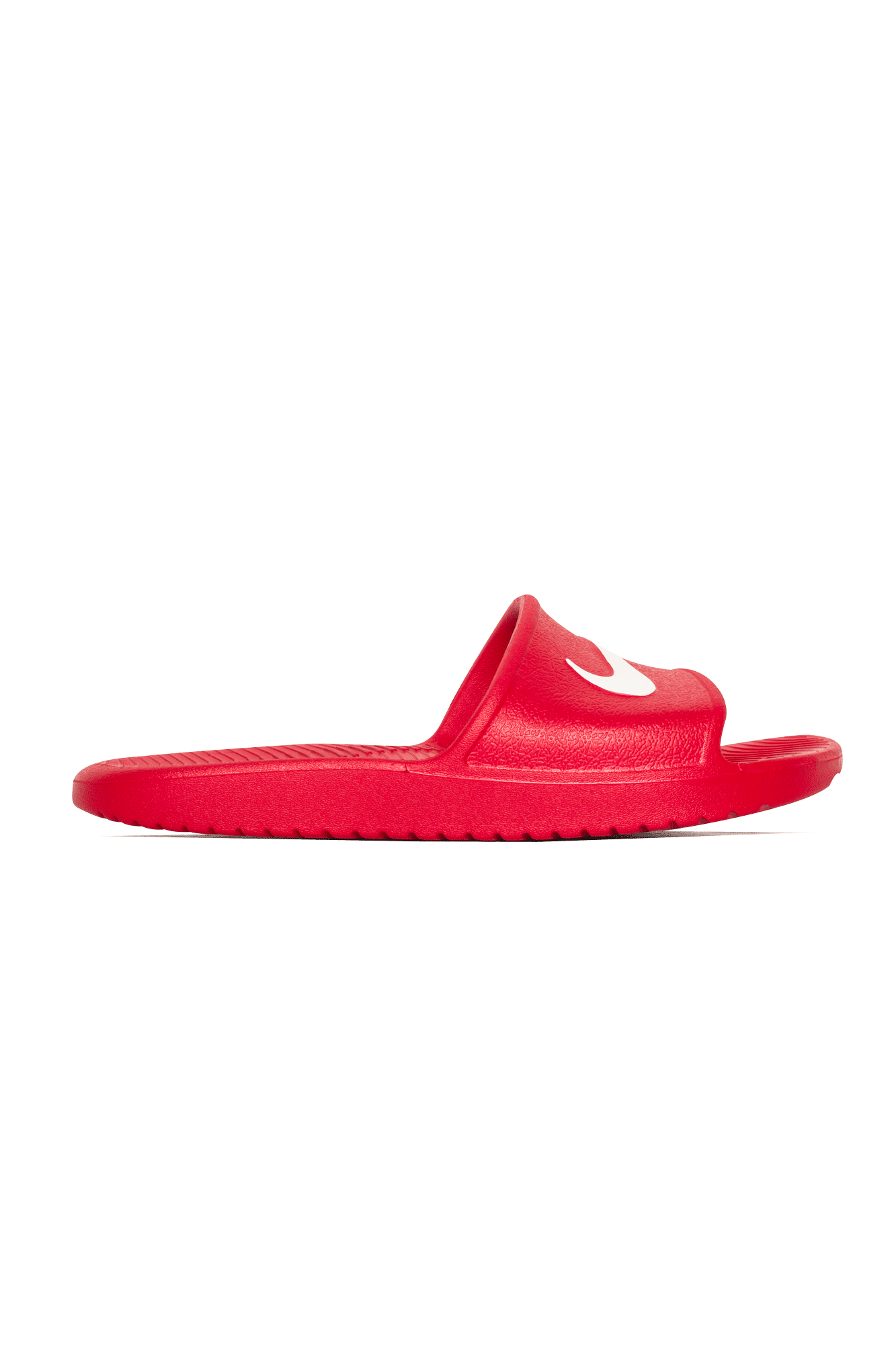 Nike Sandali & Ciabatte Kawa Shower Rosso Rosso - One Block Down