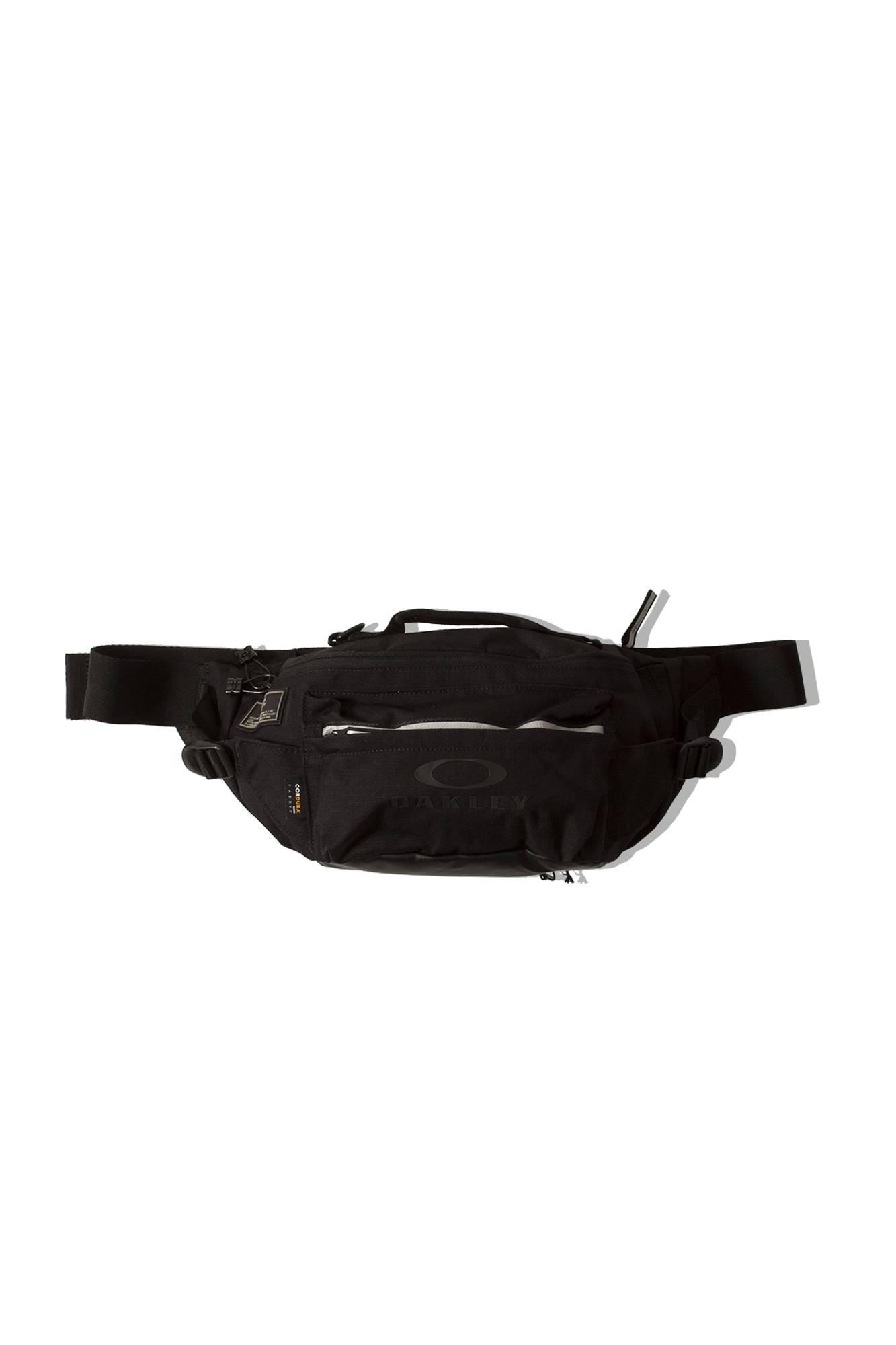 Utility Belt Bag Nero