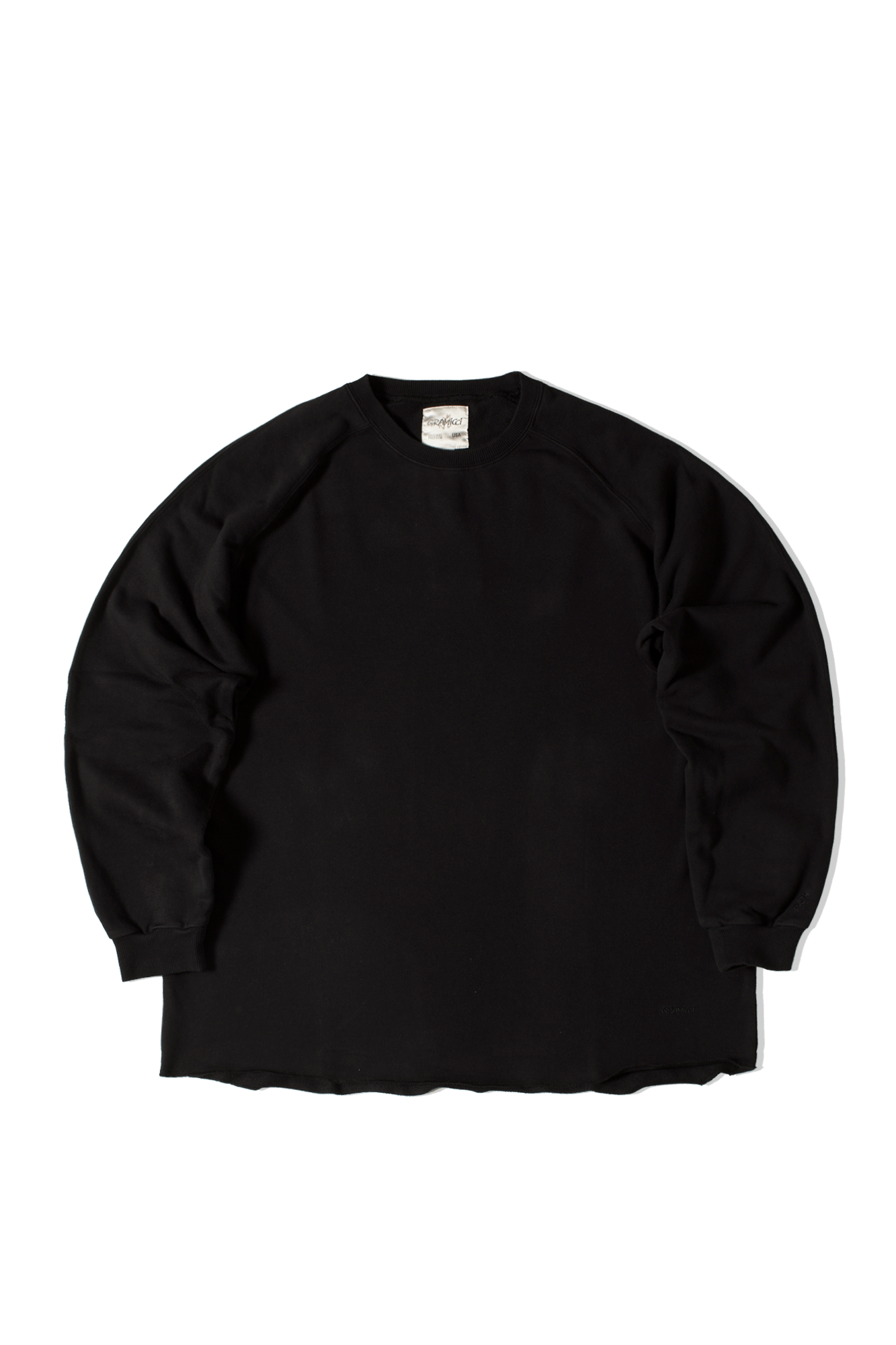 Talecut Sweat Nero