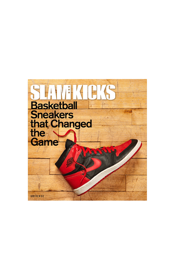 SLAM KICKS Multicolore