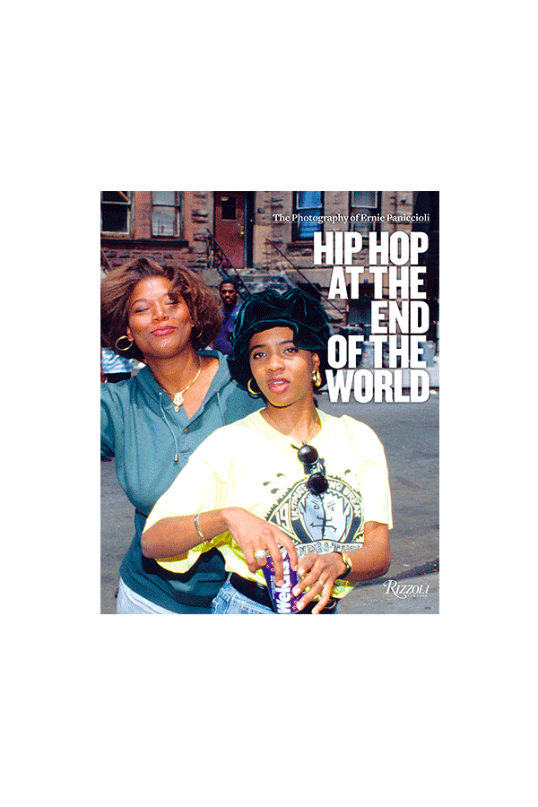 Hip -Hop At The End Of The World Multicolore