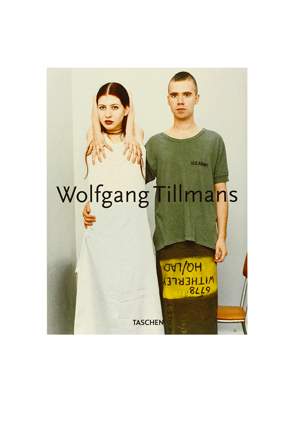 Taschen Libreria Wolfgang Tillmans Multicolore 978383653#118#1054#OS - One Block Down