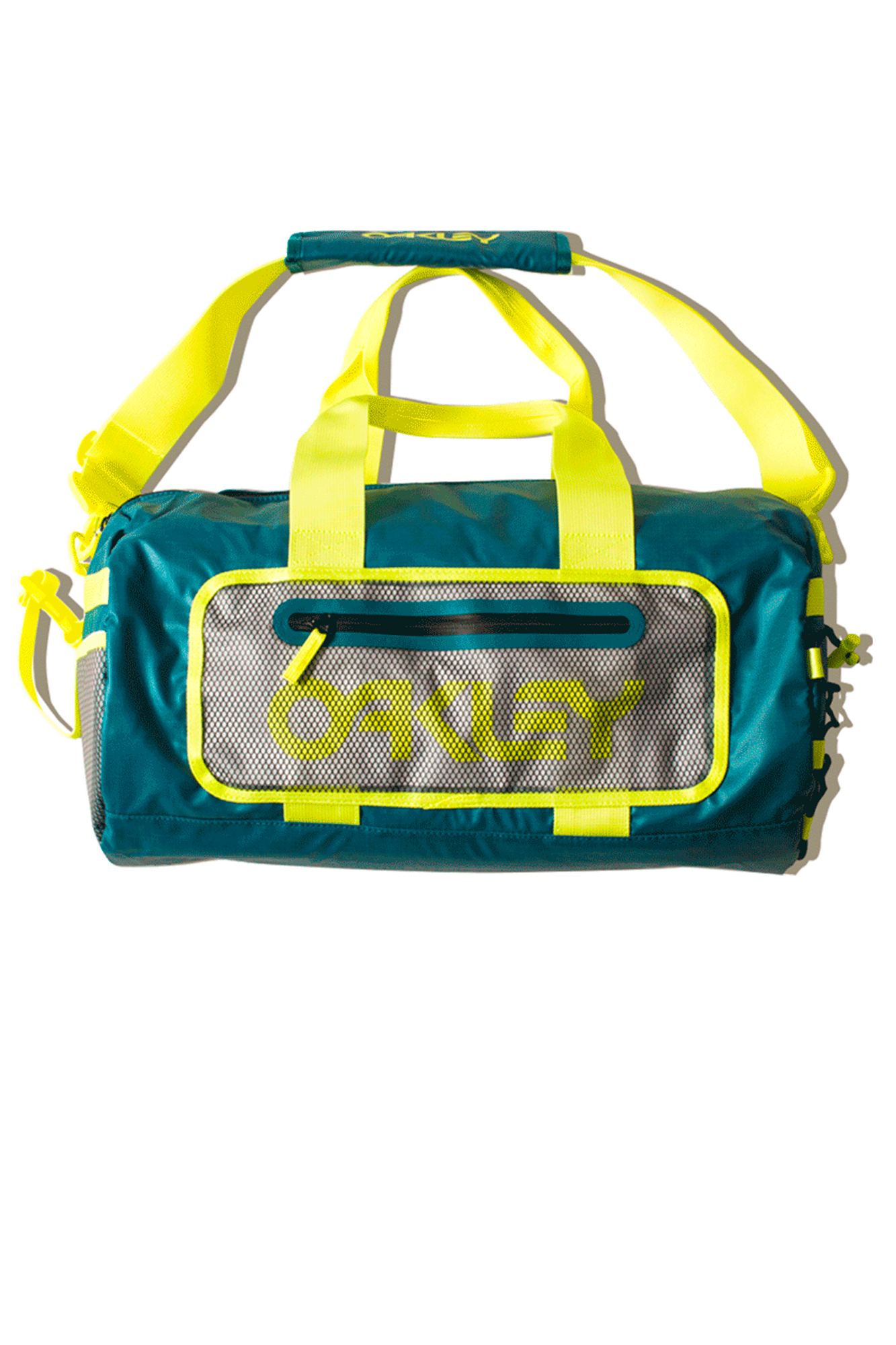 90's Small Duffle Bag Verde