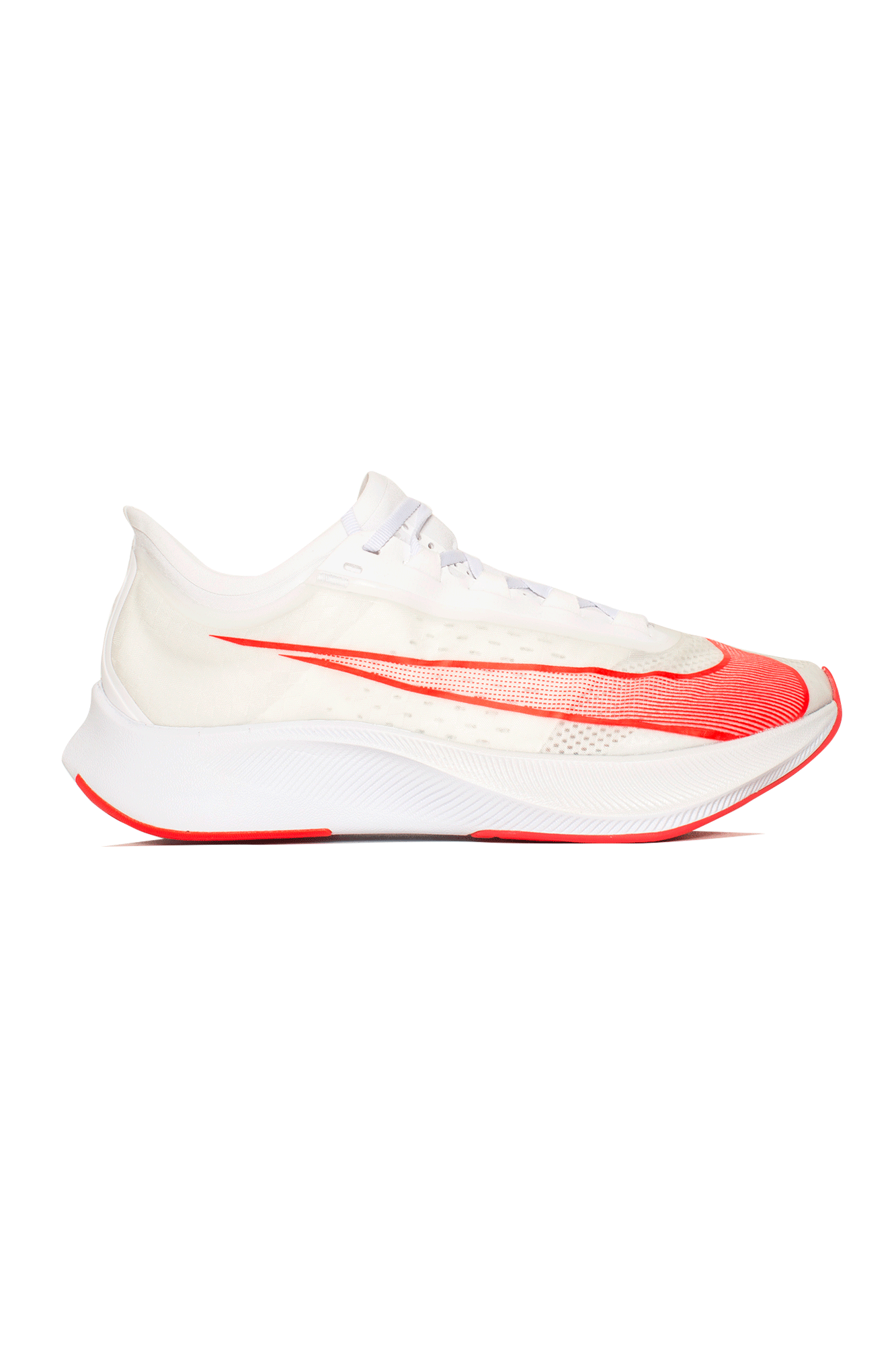 Zoom Fly 3 Bianco