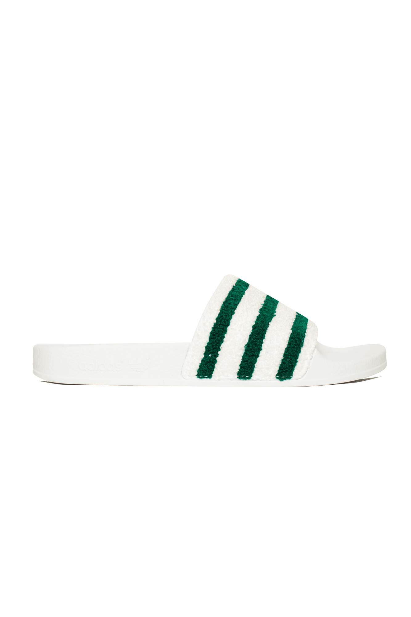 Adidas Originals Sandali & Ciabatte Adilette Bianco BB0124#000#C0006#7 - One Block Down