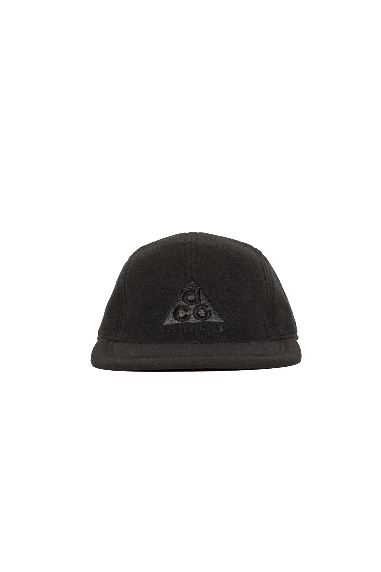 U NRG AW84 Cap ACG Fleece Nero