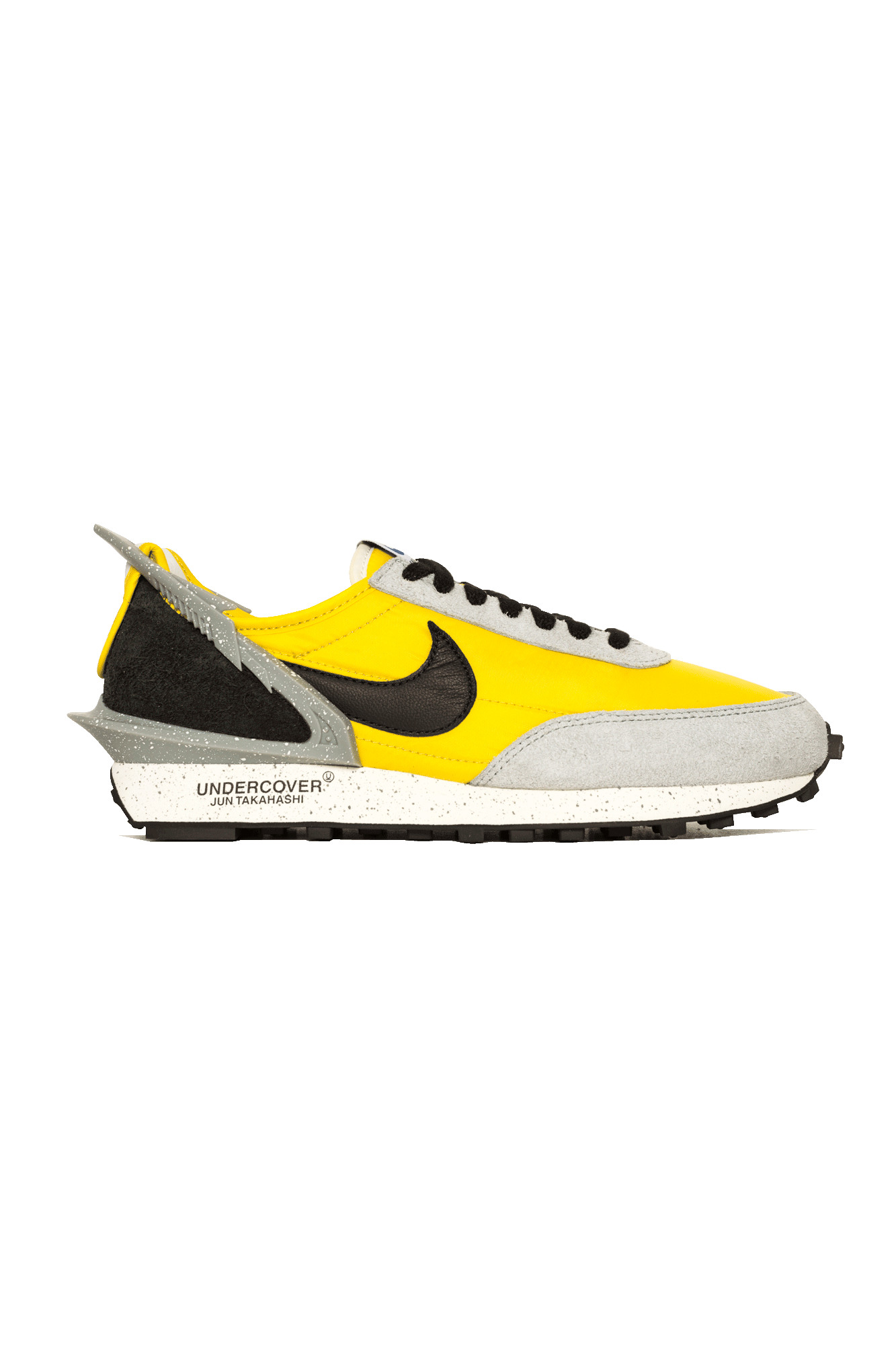 Nike Sneakers DBREAK x UNDERCOVER Giallo BV4594-#000#700#4 - One Block Down