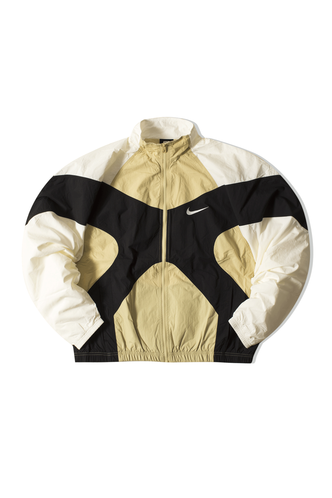 M NSW RE-Issue Jacket Wvn Marrone