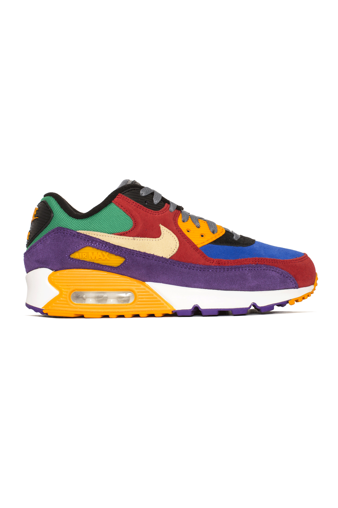 AIR MAX 90 QS Multicolore