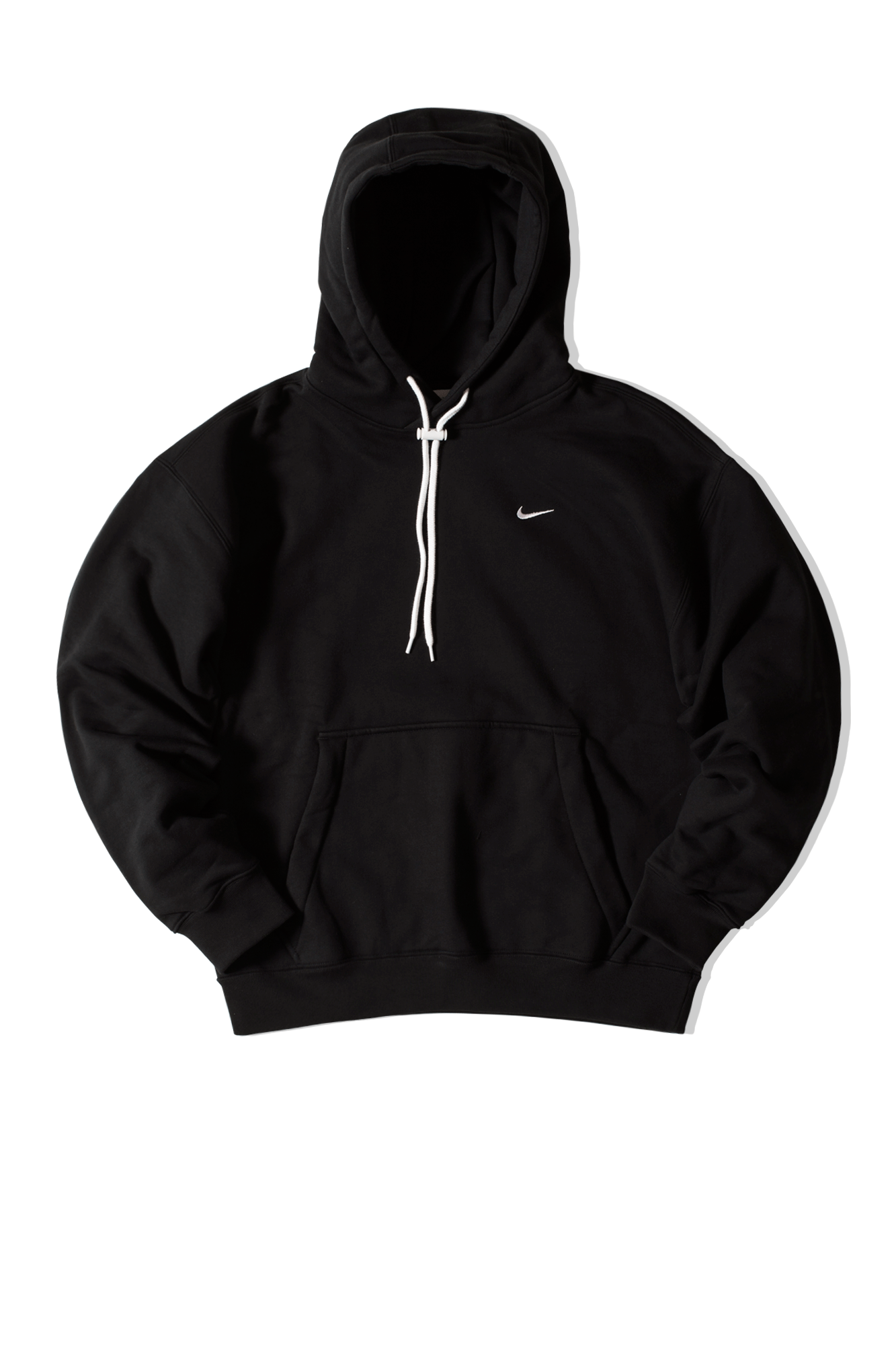 Nike Felpe M NRG Hoodie Nero CD6393-#000#010#S - One Block Down