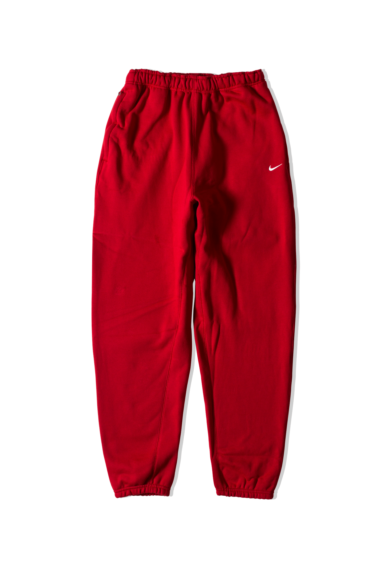 M NRG Pant Rosso