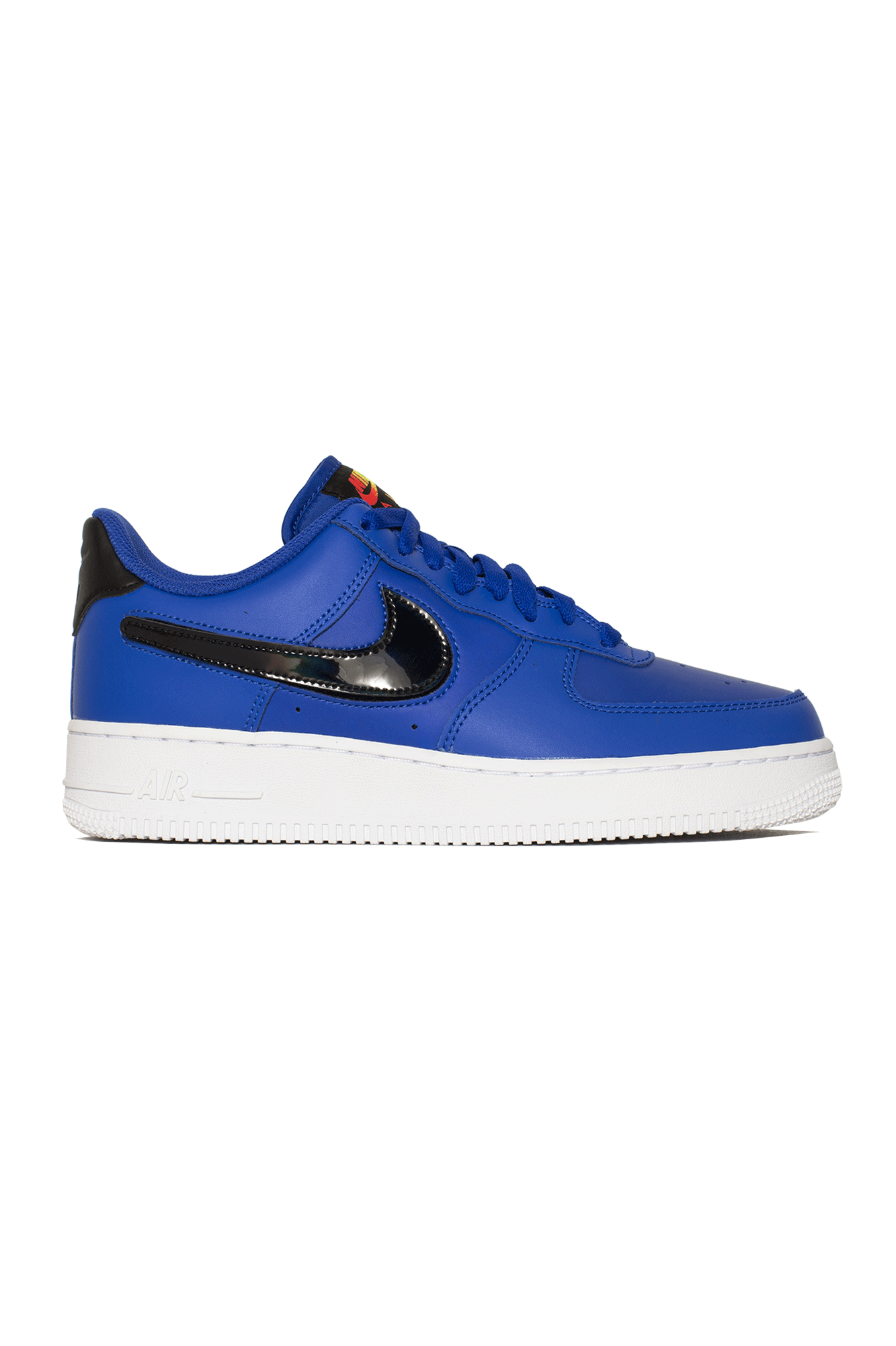 AIR FORCE 1 '07 LV8 3 Blu