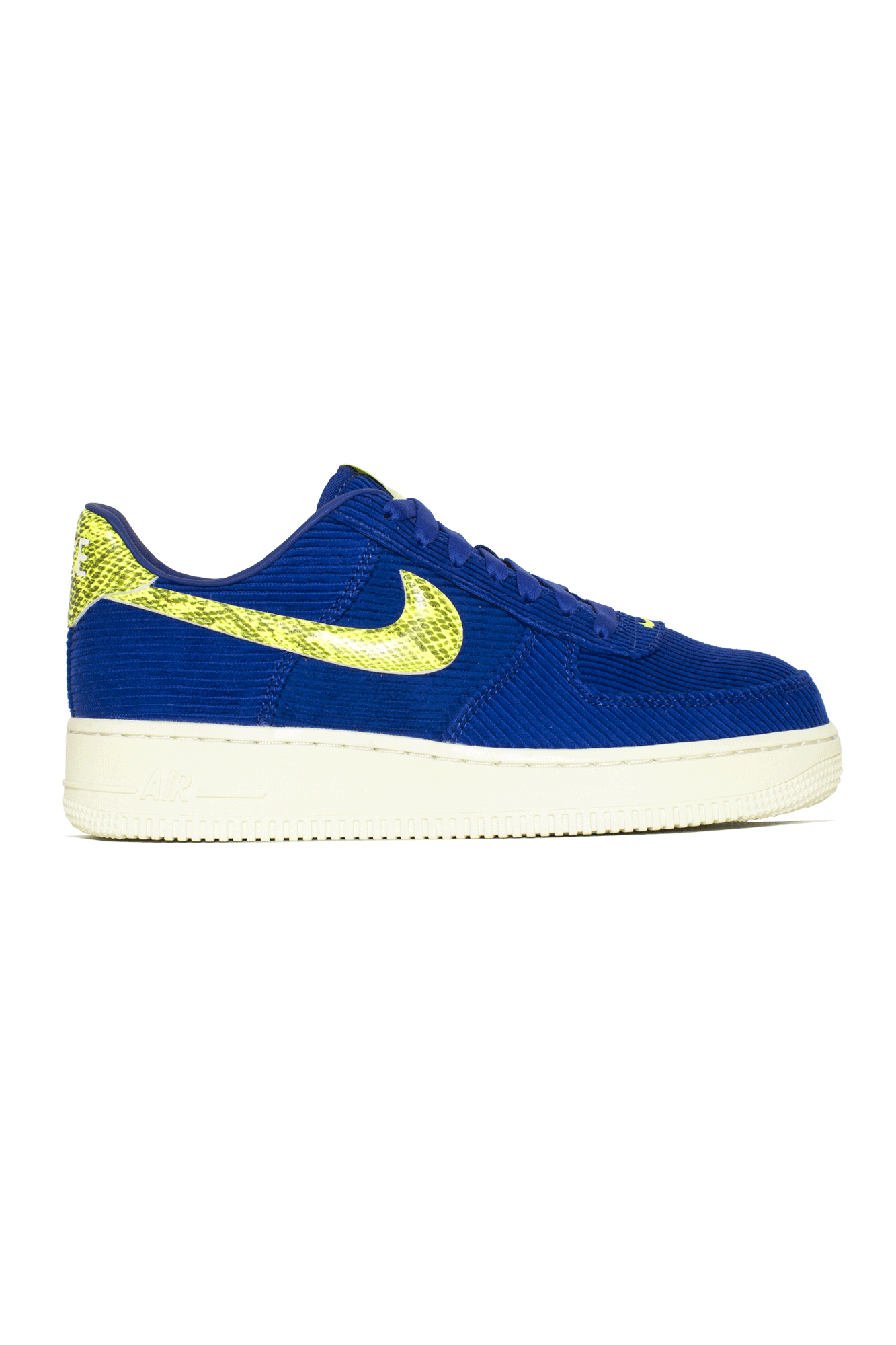 WMNS Air Force 1 '07 NXN Blu