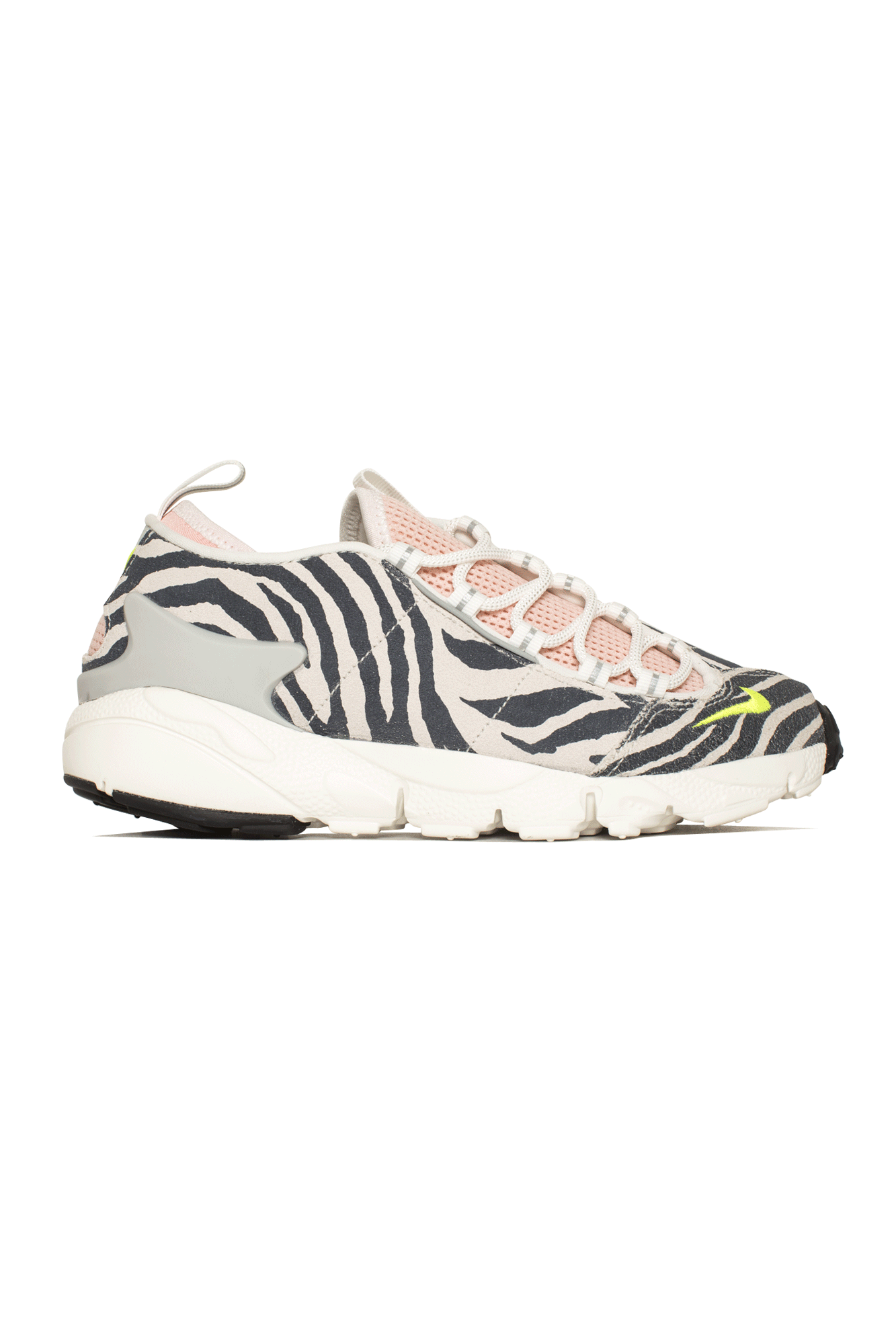 WMNS Air Footscape NXN Bianco