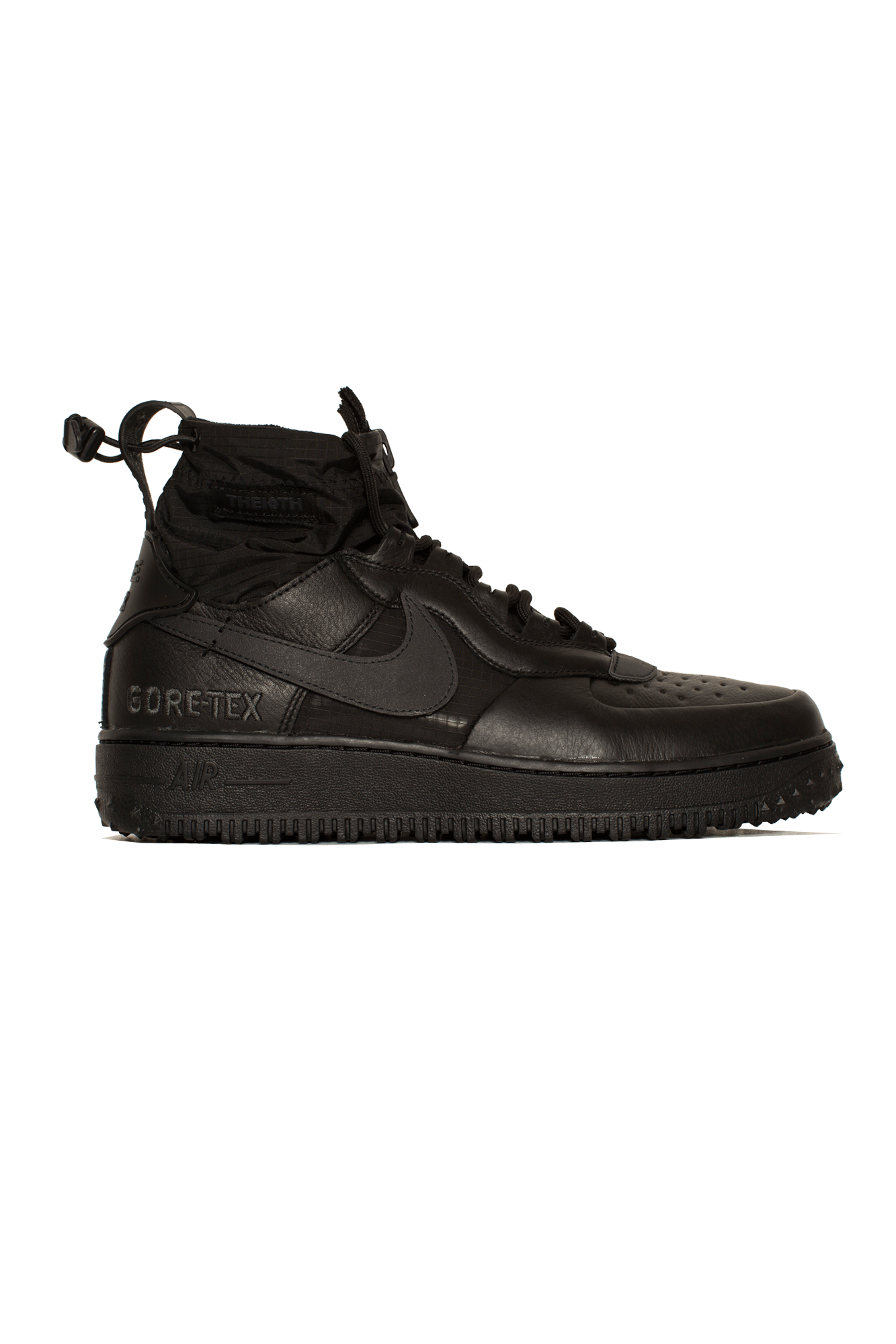 Air Force 1 Winter Gore-Tex Nero