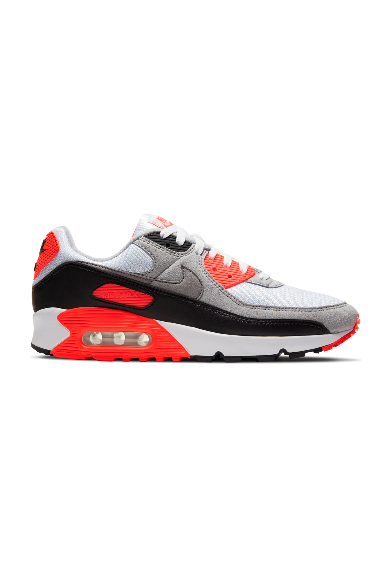 "Air Max III ""Radiant Red"" Bianco"