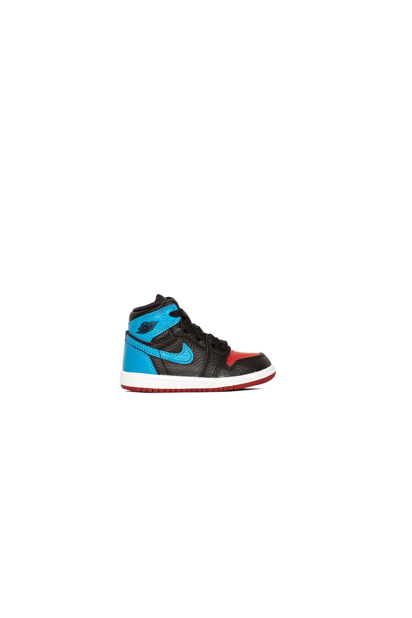 "1 High OG ""UNC To Chicago"" TD Nero"