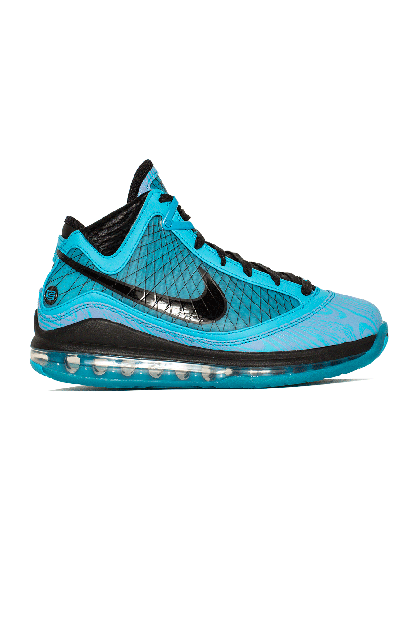 "Lebron 7 QS ""All Star Game"" Blu"