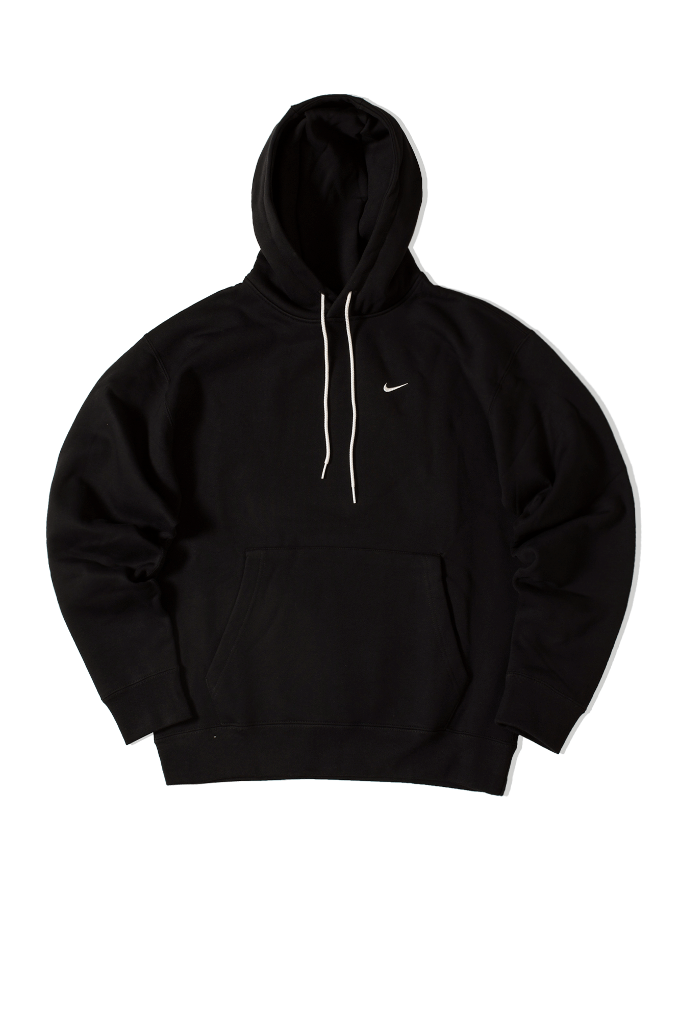 M Nrg Hooded Sweatshirt Nero