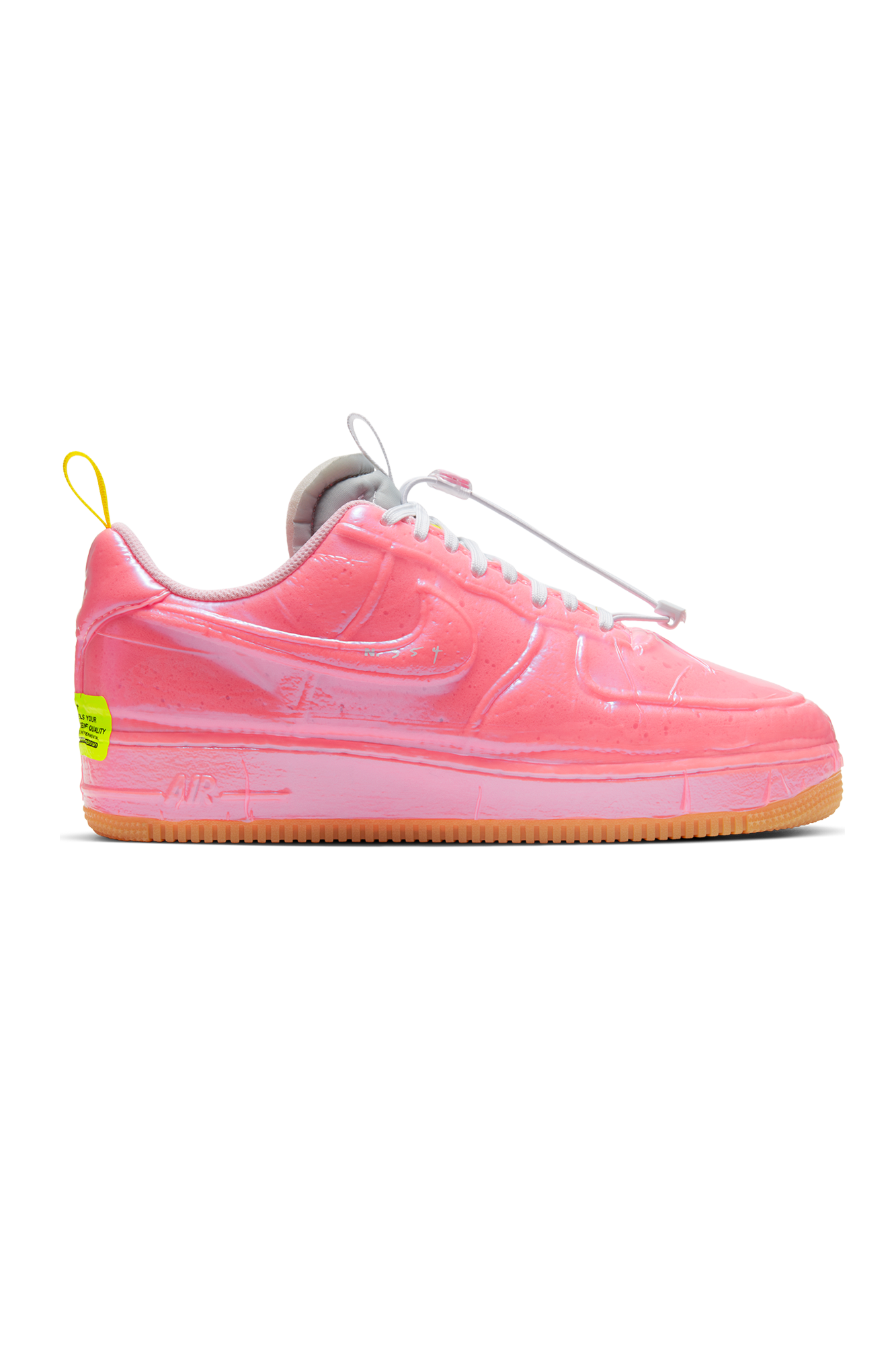 "Air Force 1 Experimental ""Racer Pink"" Rosa"