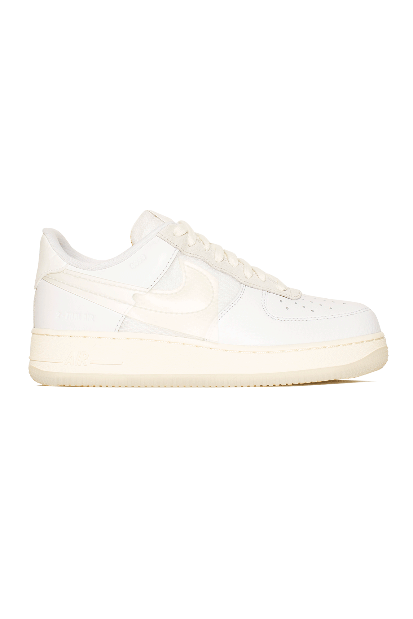 Nike Sneakers Air Force1 LV8 Bianco CV3040-#000#100#6 - One Block Down
