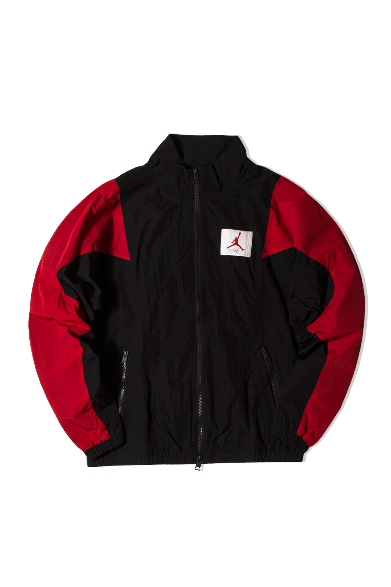 M Flight Suit Tracksuit Jacket Nero