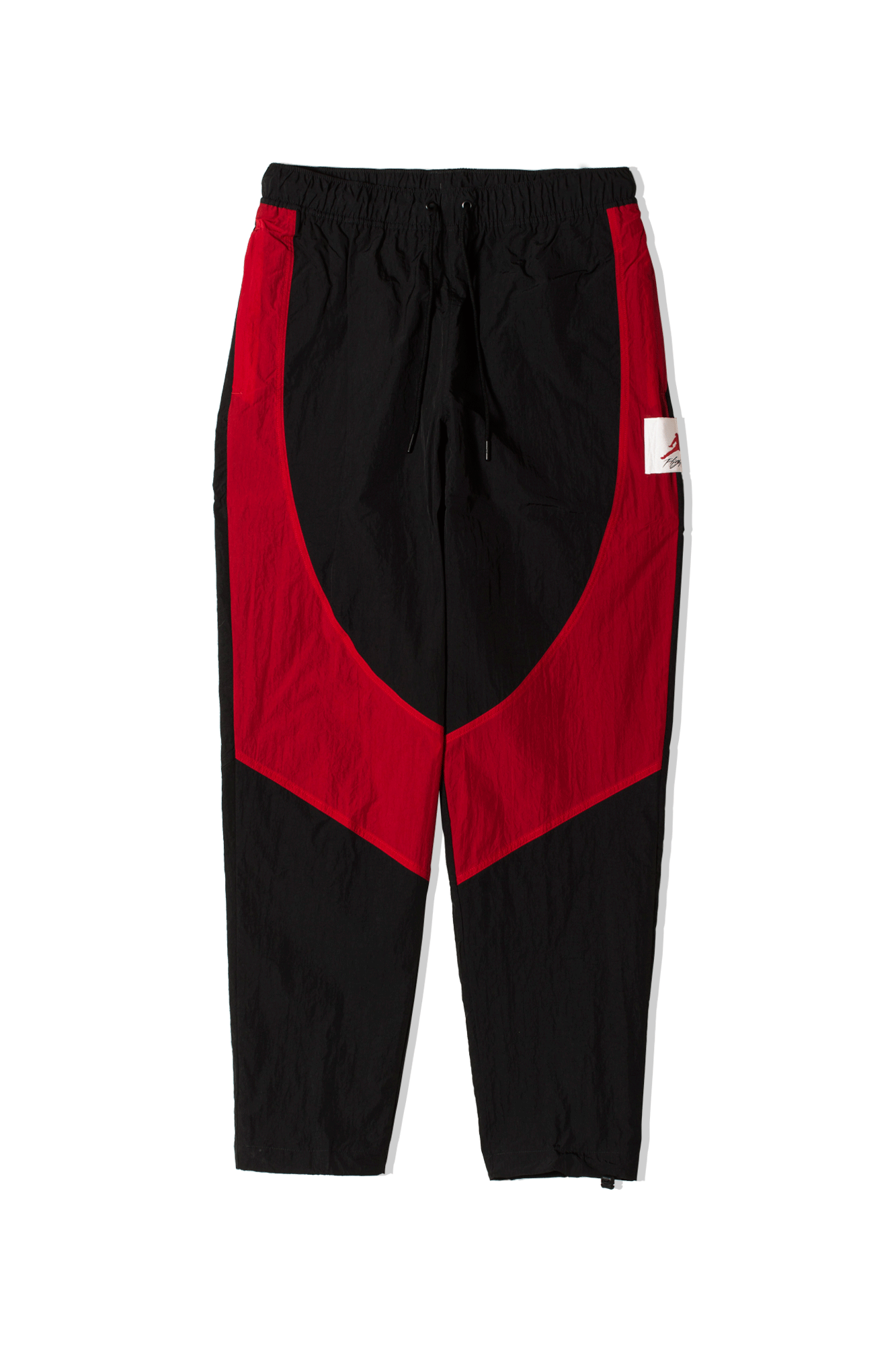 M Flight Tracksuit Pant Nero