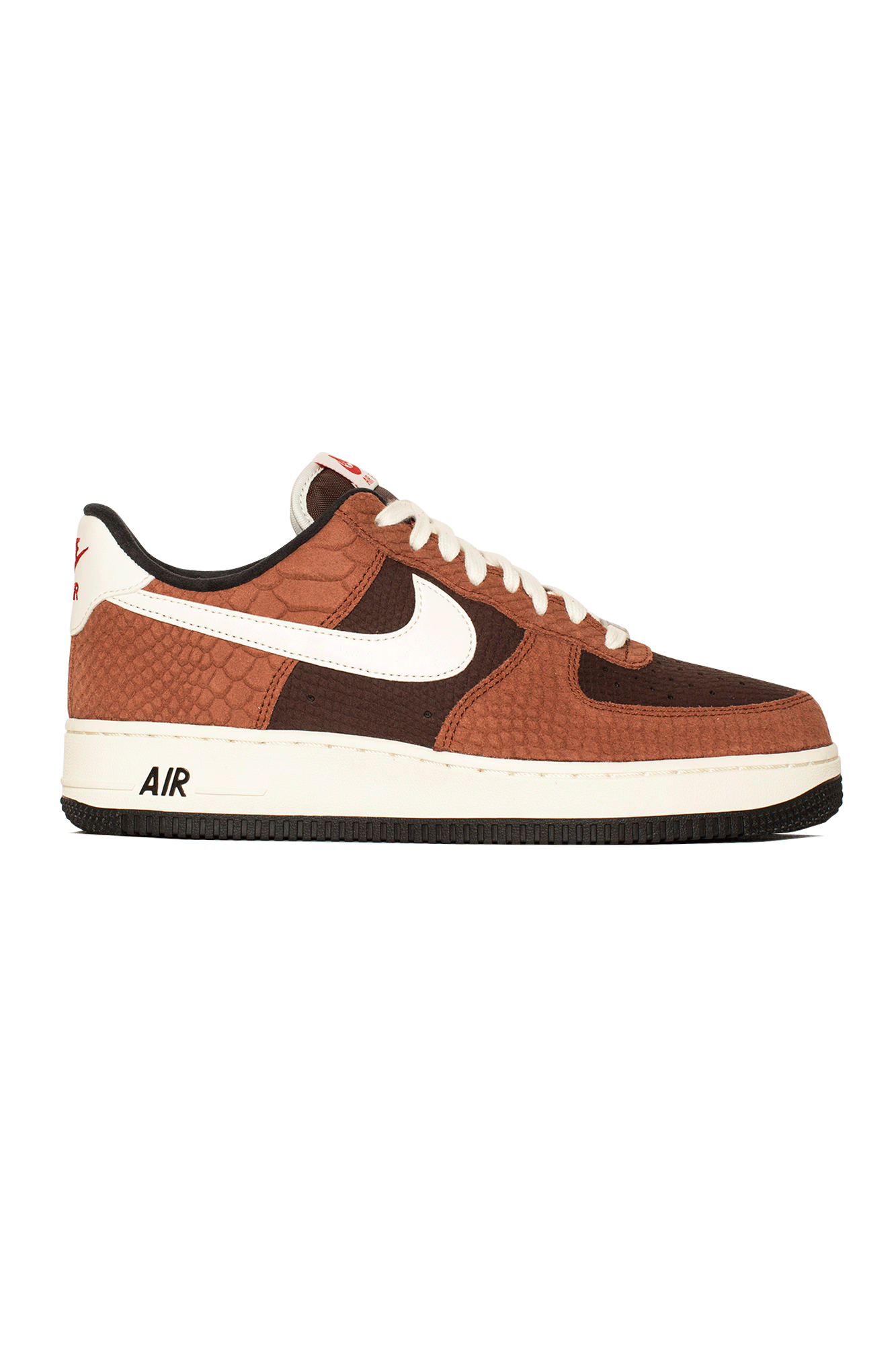 Air Force 1 PRM Marrone