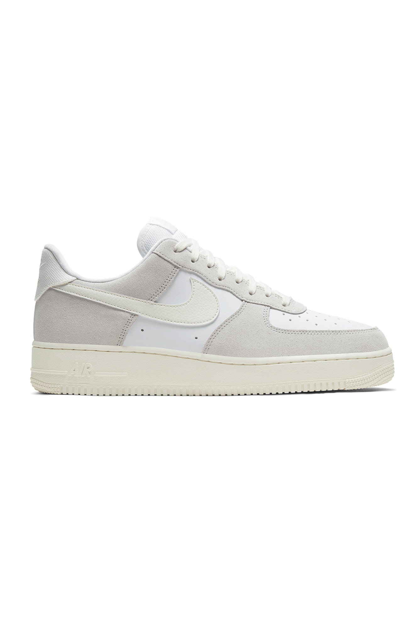 Nike Sneakers Air Force 1 LV8 Bianco CW7584-#000#100#6 - One Block Down