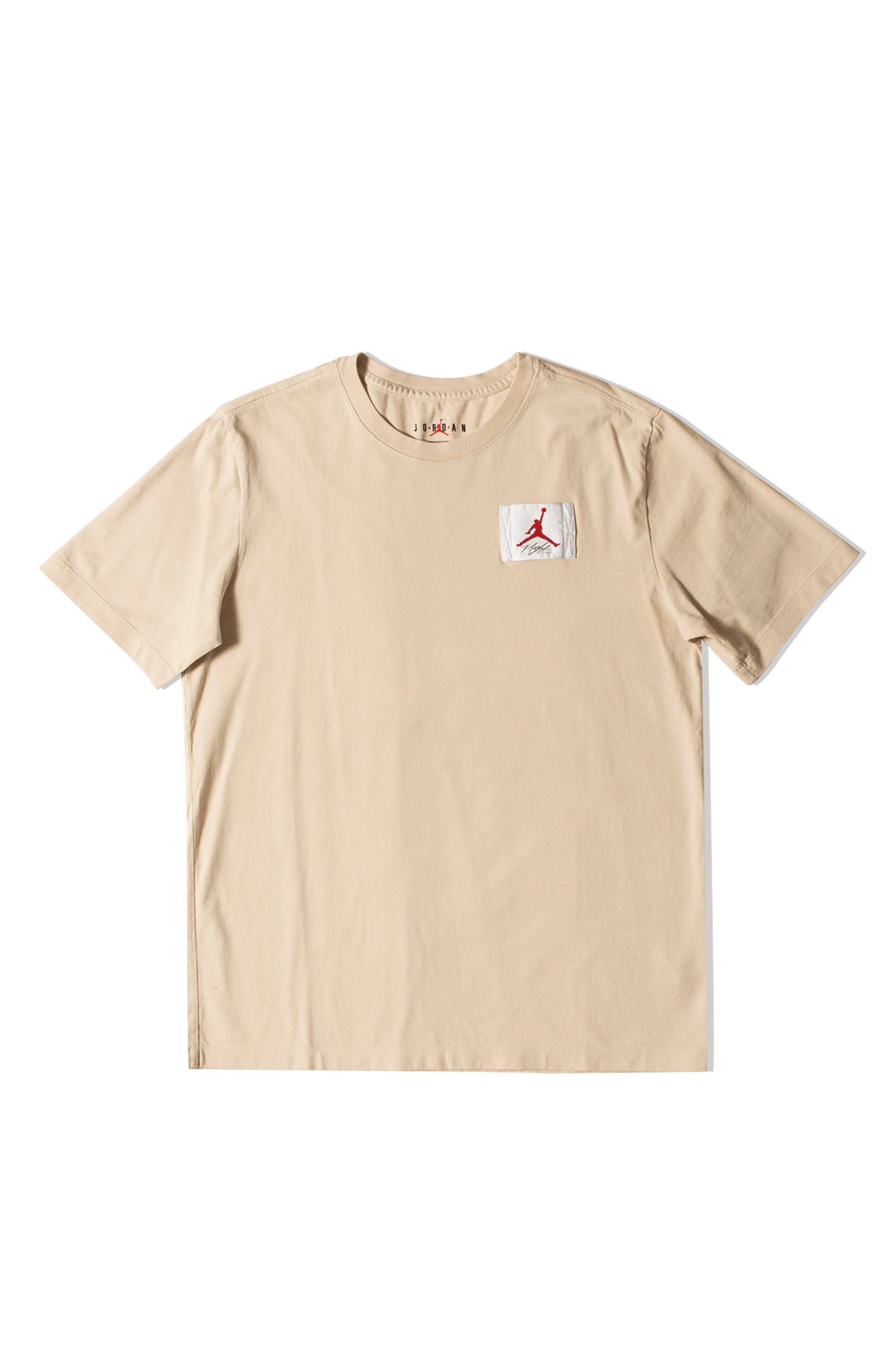 Flight Essentials ShortSleeve T-shirt Bianco