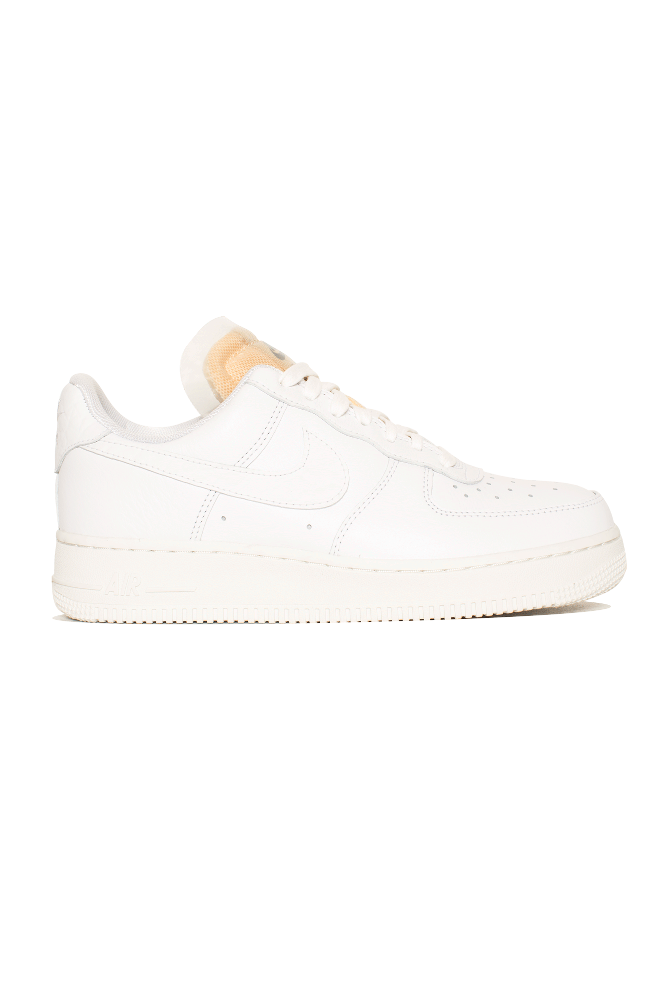 Nike Sneakers Wmns Air Force 1 '07 LX Bianco CZ8101-#000#100#6 - One Block Down