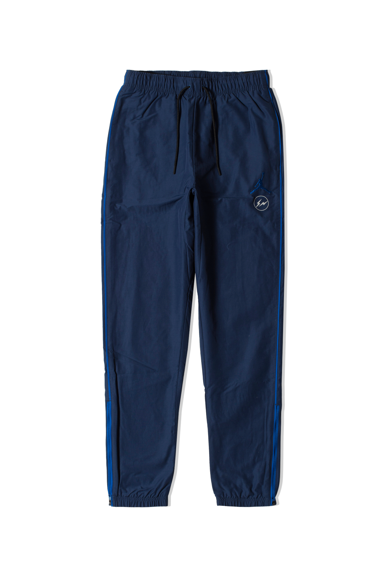 Fleece Pant x Fragment Blu