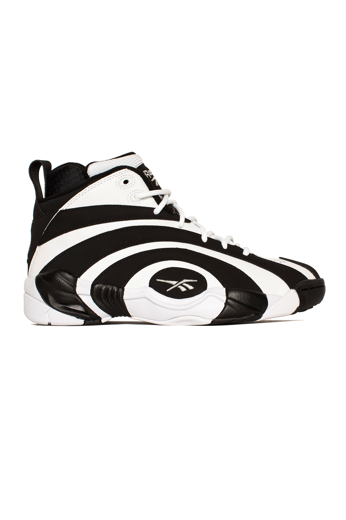 Reebok Sneakers Shaqnosis Nero EF3069#000#BLK#8,5 - One Block Down