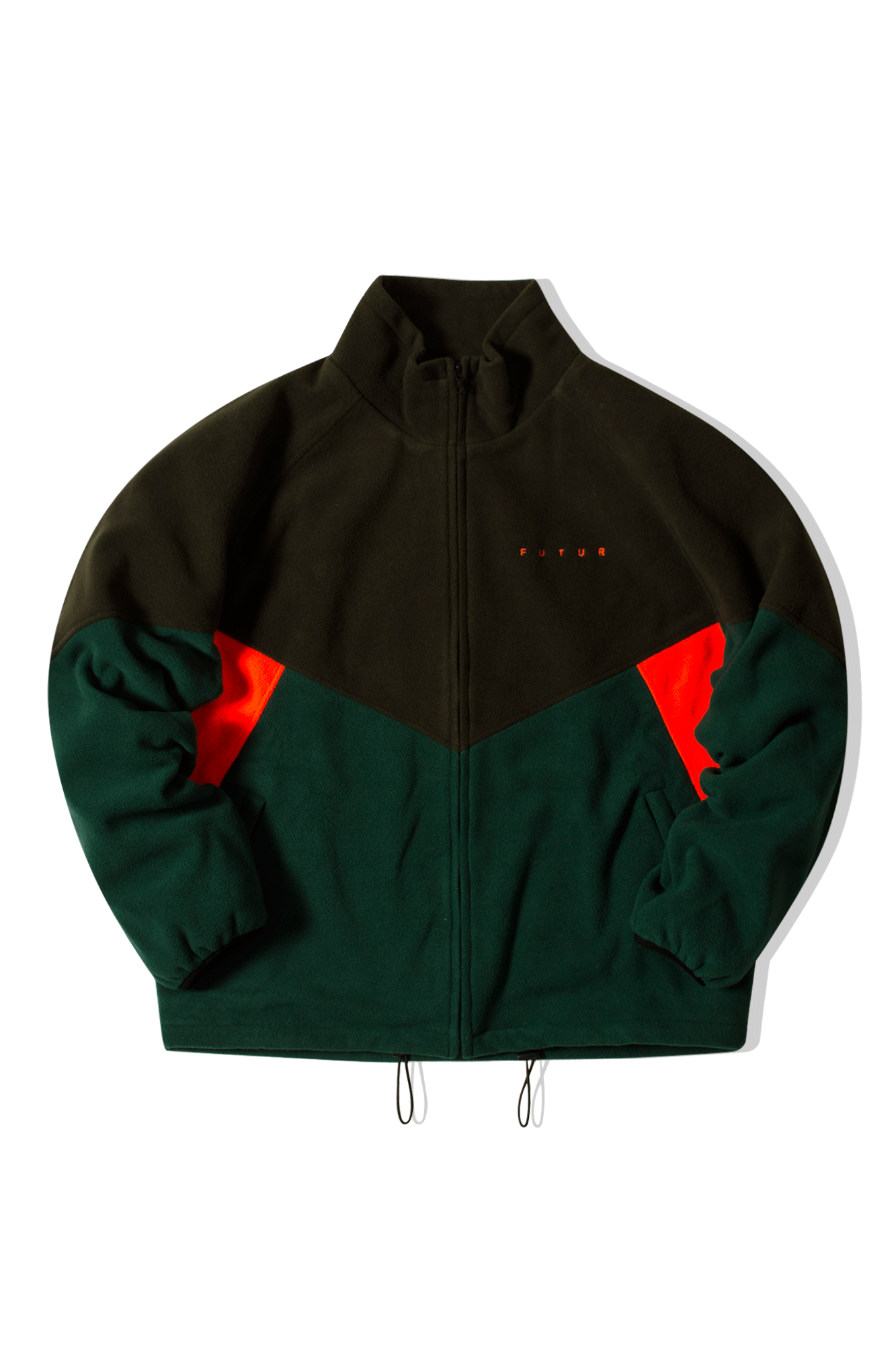 North Jacket Verde