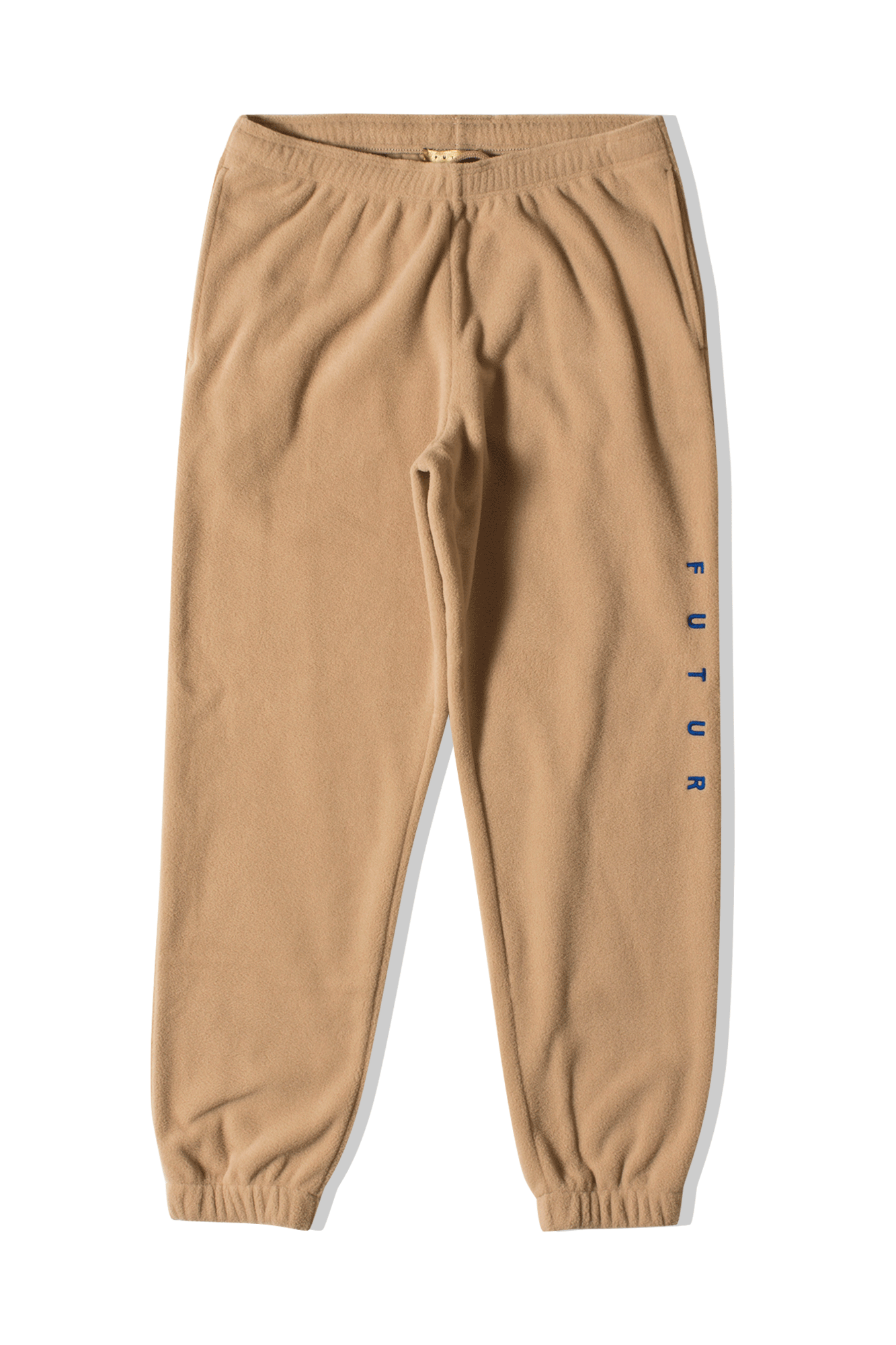 North Pants Marrone