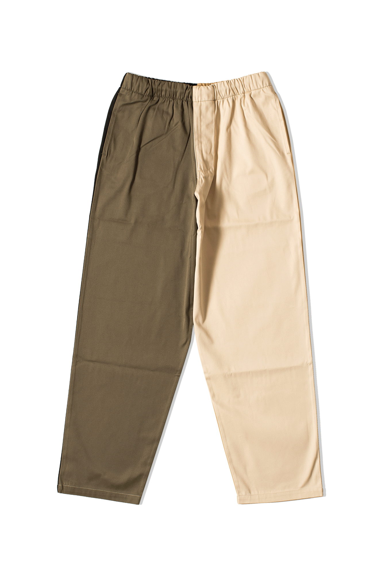 Bud Trousers Multicolore
