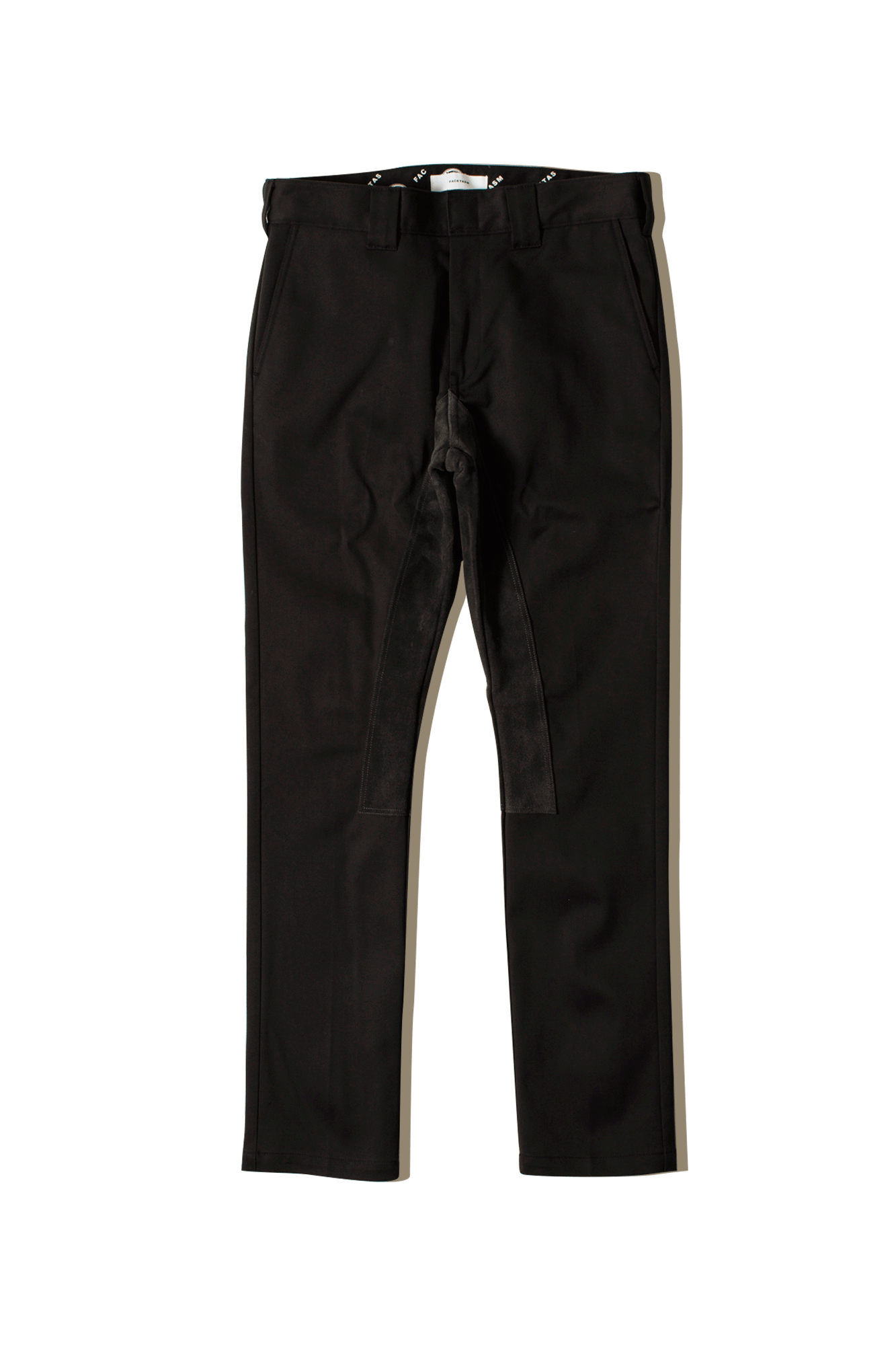 Men's Inner Patch Trousers X Dickies Nero