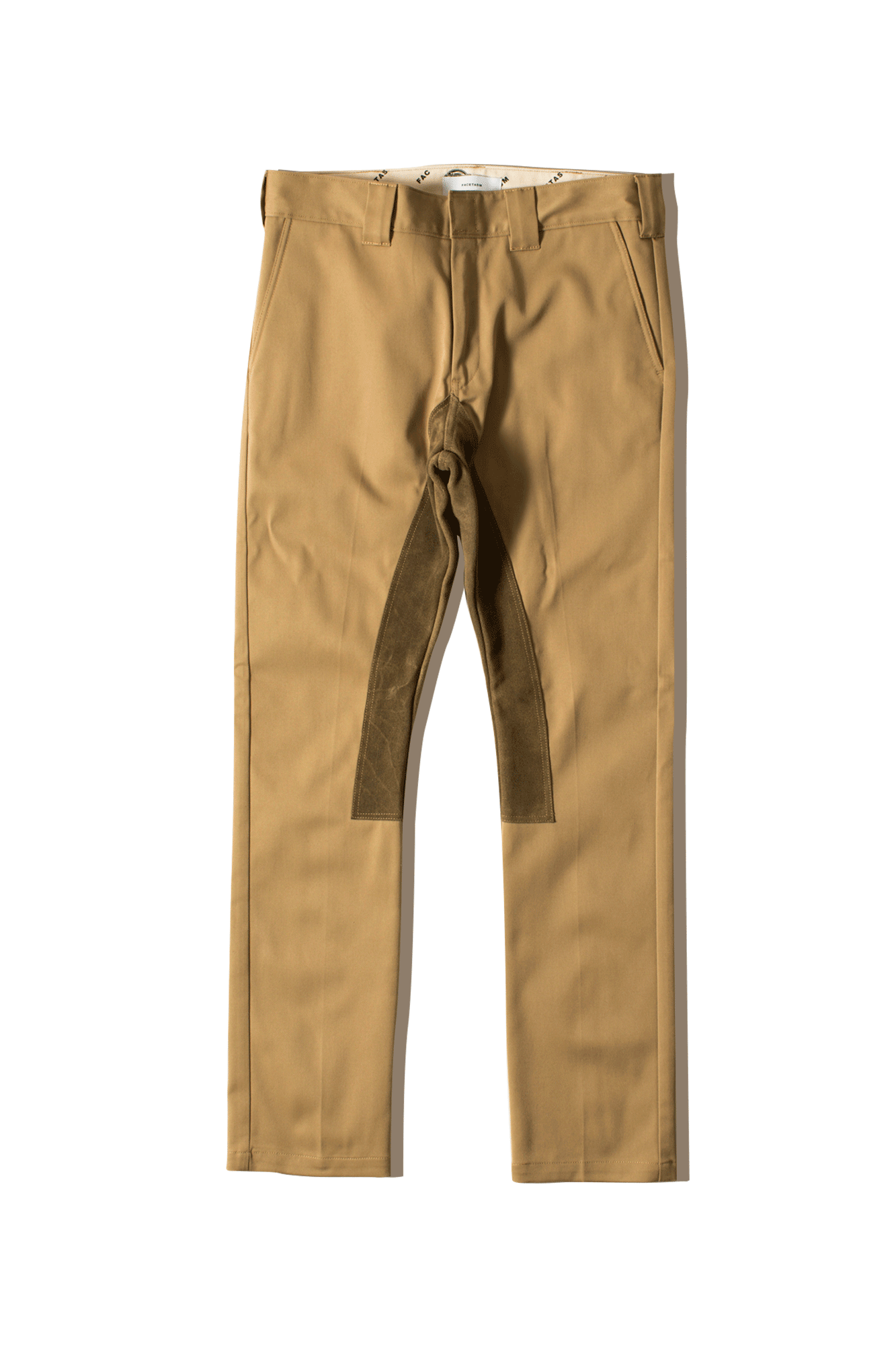 Men's Inner Patch Trousers X Dickies Marrone