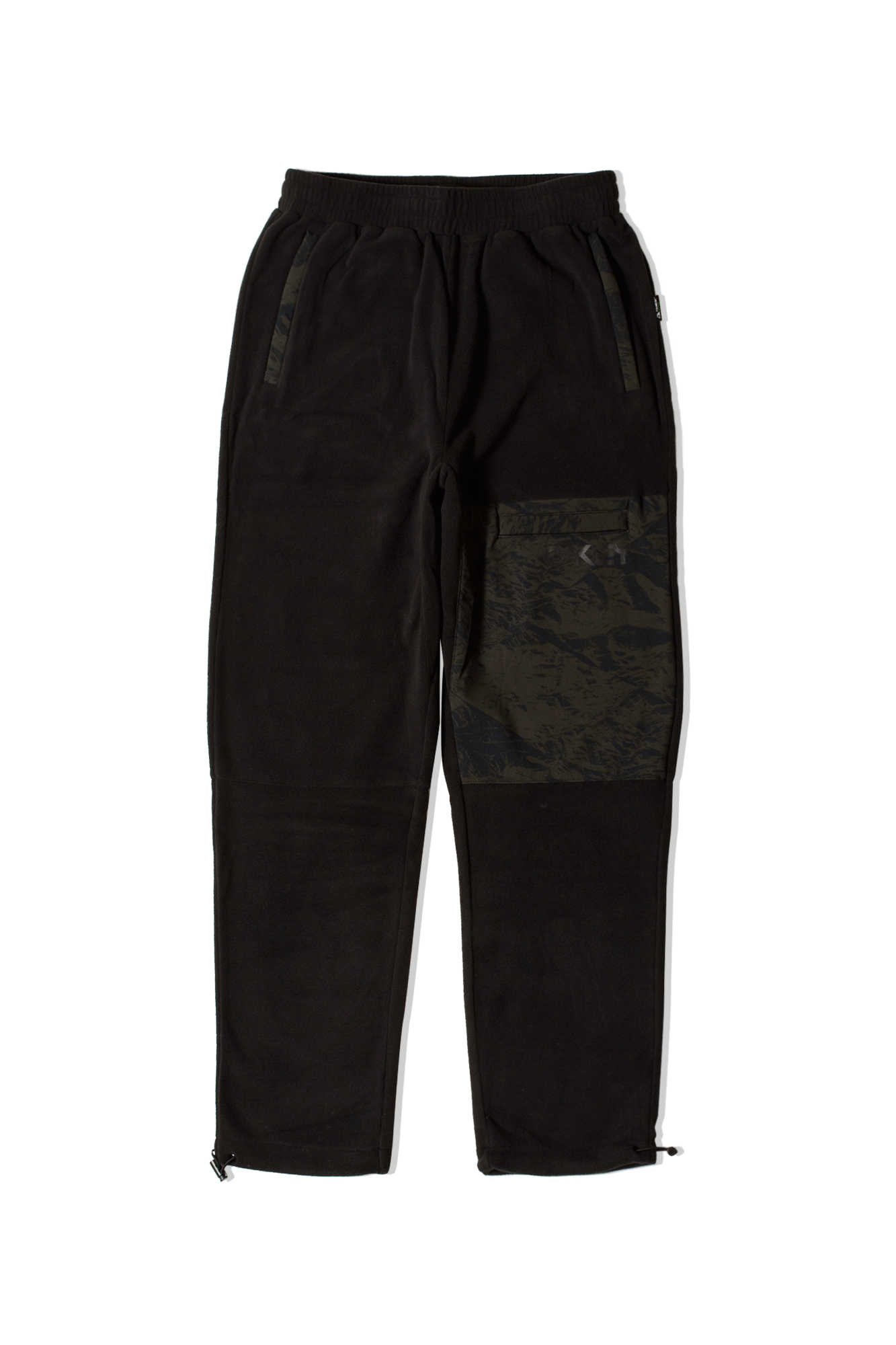 TC Flight Time Pant Nero