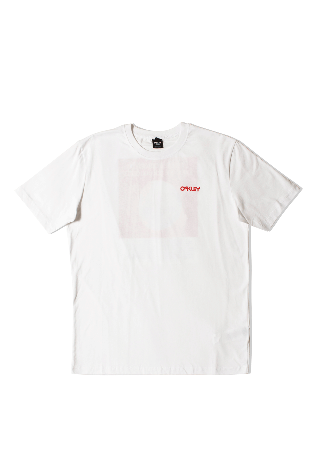 Heritage Plutonite T-Shirt Bianco