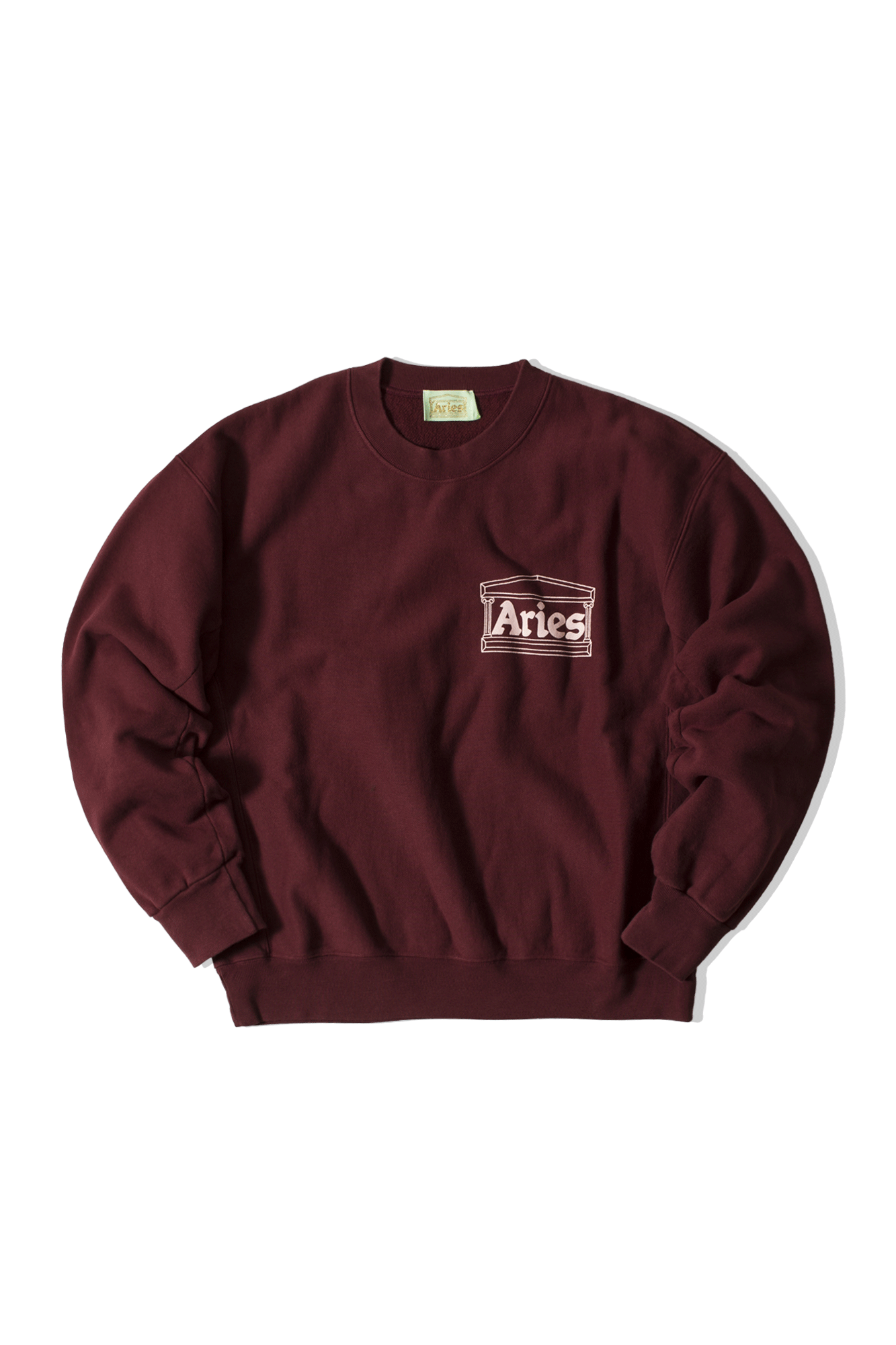 CLASSIC TEMPLE SWEAT Viola