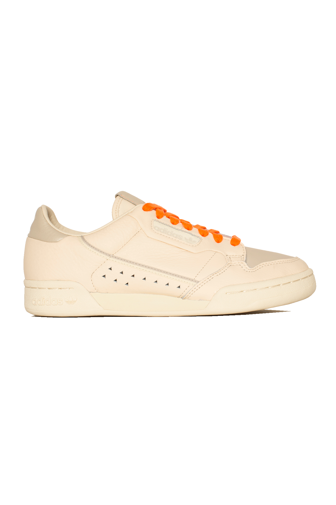 Adidas Originals Sneakers PW Continental 80 Bianco FX8002#000#ECRTIN#6,5 - One Block Down