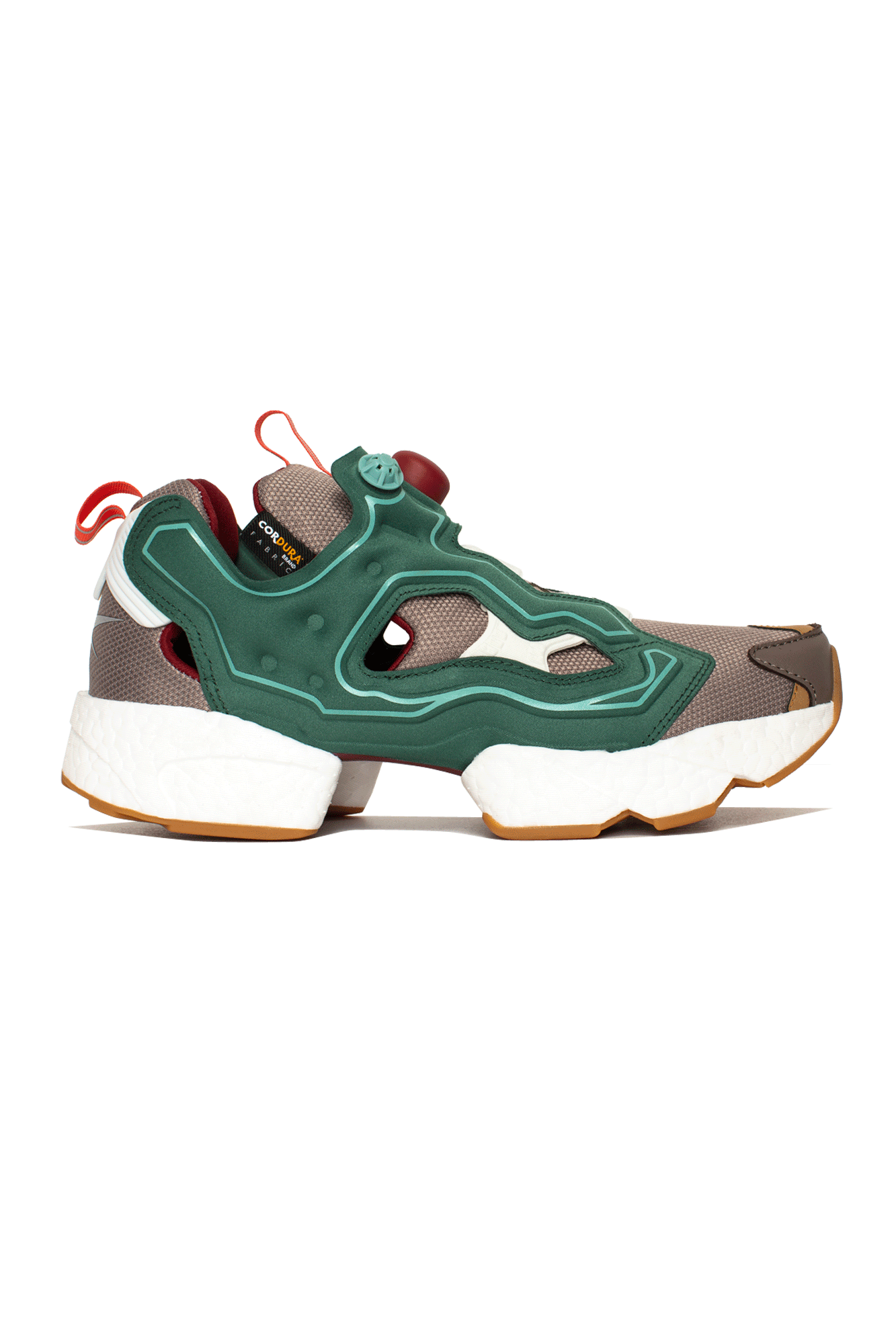 Instapump Fury Boost x Billionaires Boys Club
