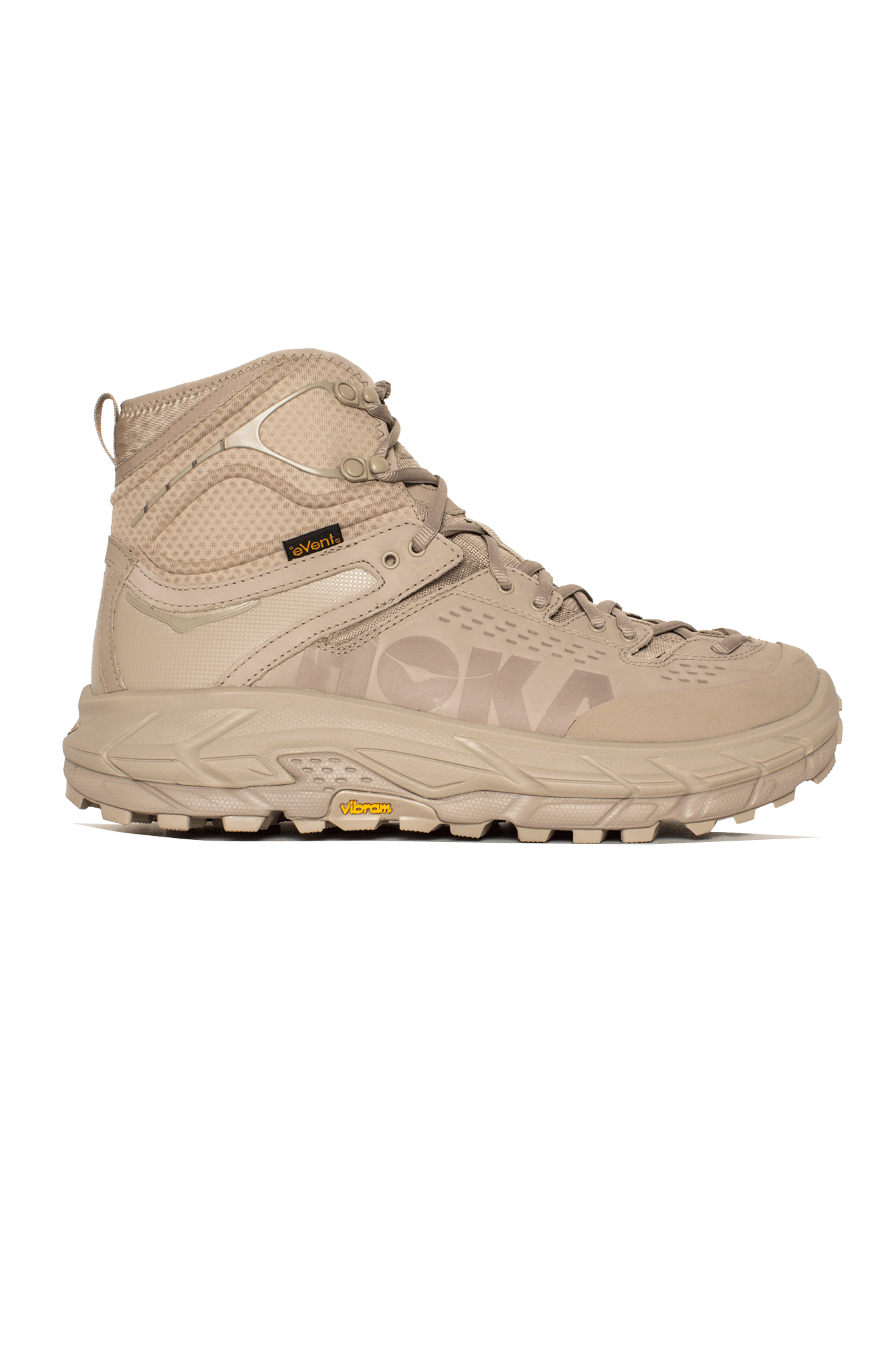 Hoka One One Sneakers Tor Ultra Hi 2 WP Carne HK.1107293#000#SITA#7 - One Block Down