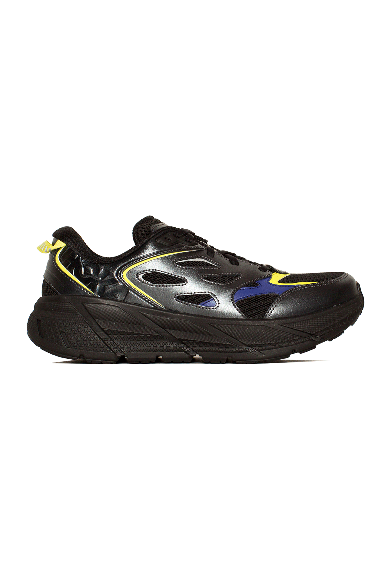 Hoka One One Sneakers Clifton x Opening Ceremony BM Nero HK.1111594#000#BBLC#6 - One Block Down