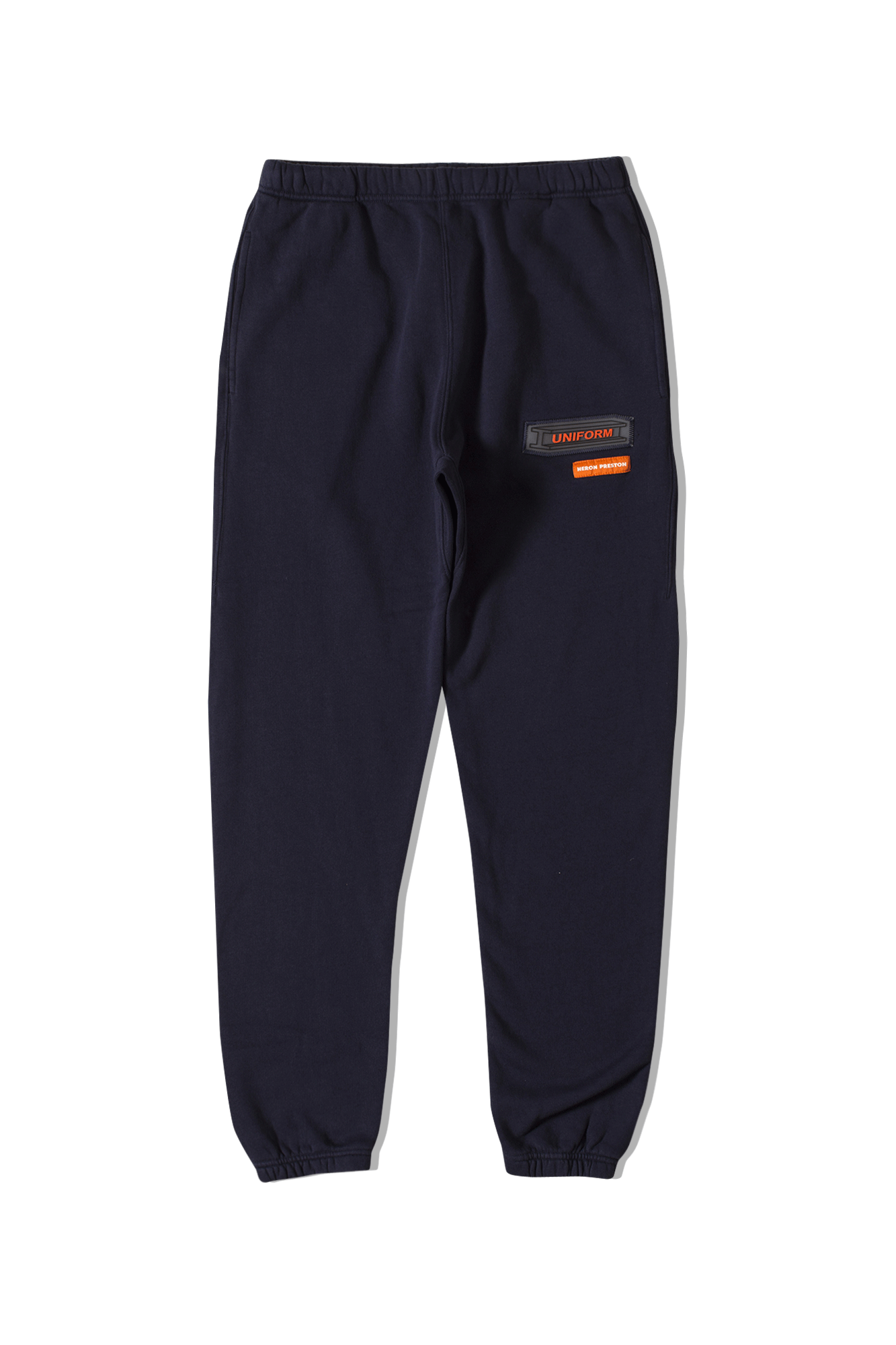Heron Preston Pantaloni sportivi Slim Sweatpants Uniform Multicolore HMCH005F19#808013-#3288#XXS - One Block Down