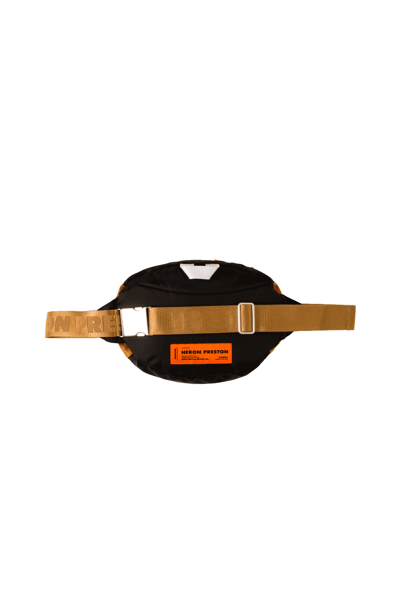 CTNMB Padded Fanny Pack Verde