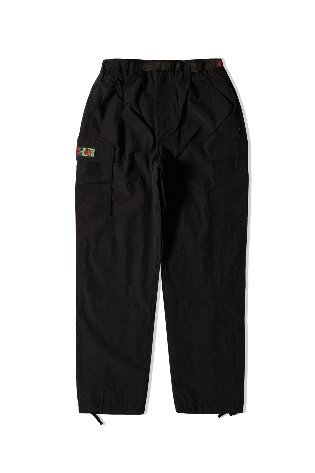 Hard Ware Pants Nero