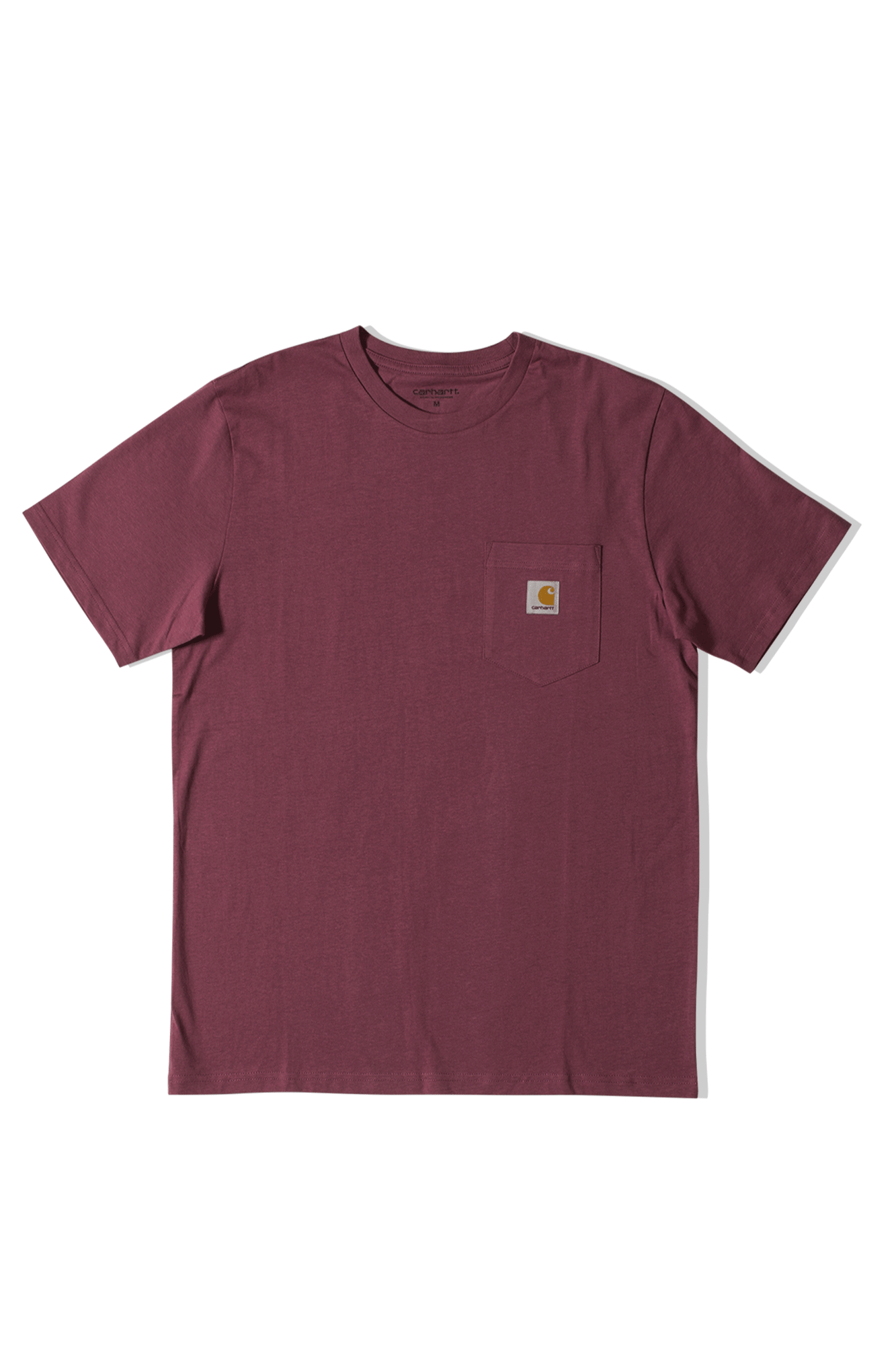 S/S Pocket T-Shirt Rosa