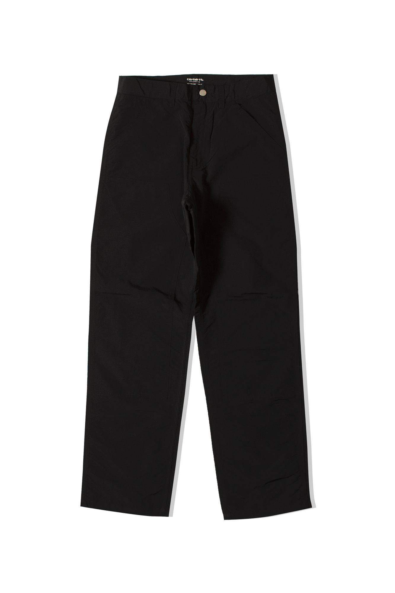 Double Knee Pants x Carhartt Nero